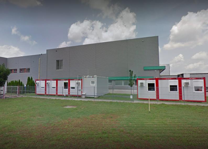Sztrájksorozatot terveznek a B. Braun gyöngyösi gyárában