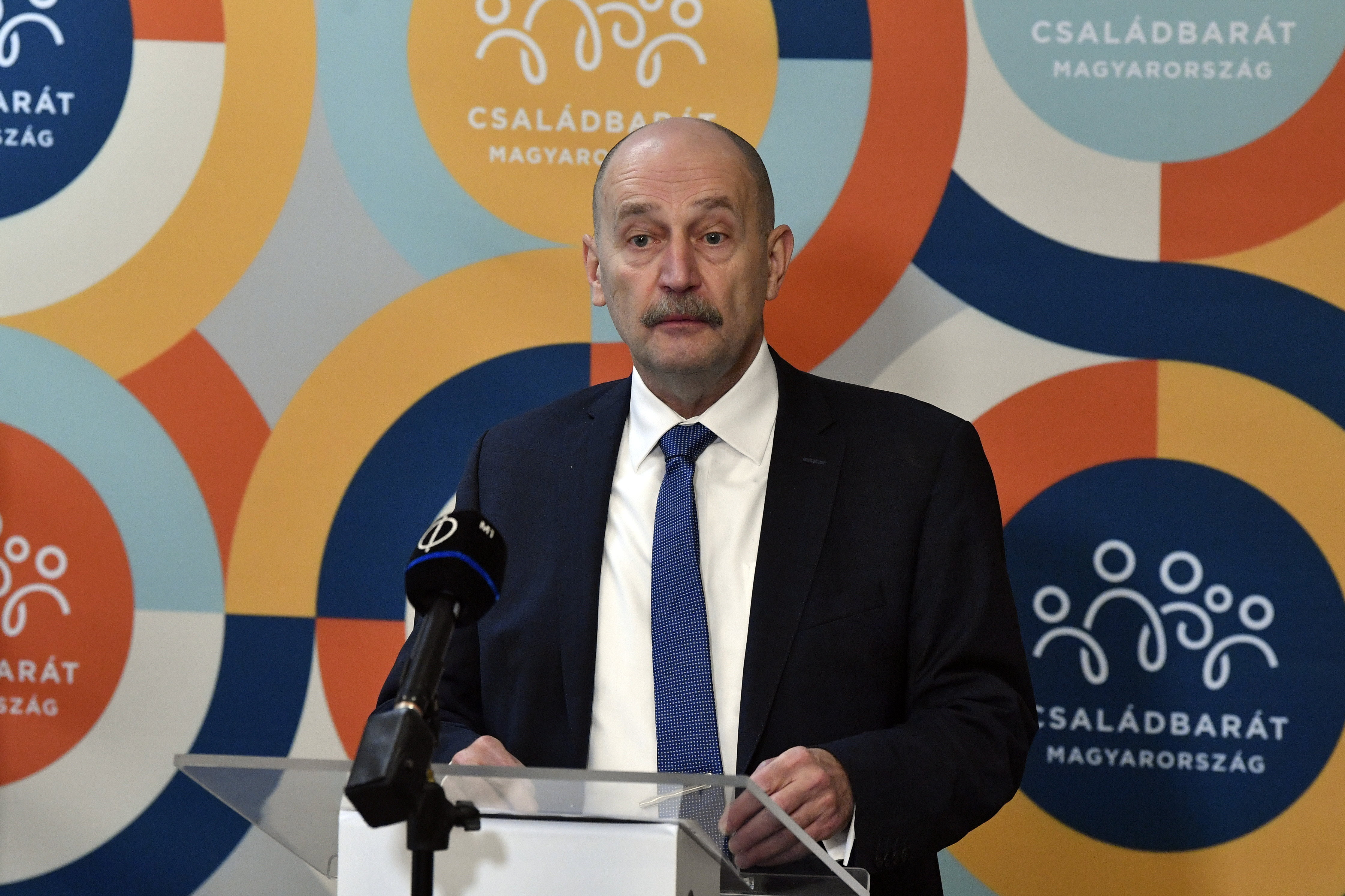 Távozik a Magyar Államkincstár vezetője