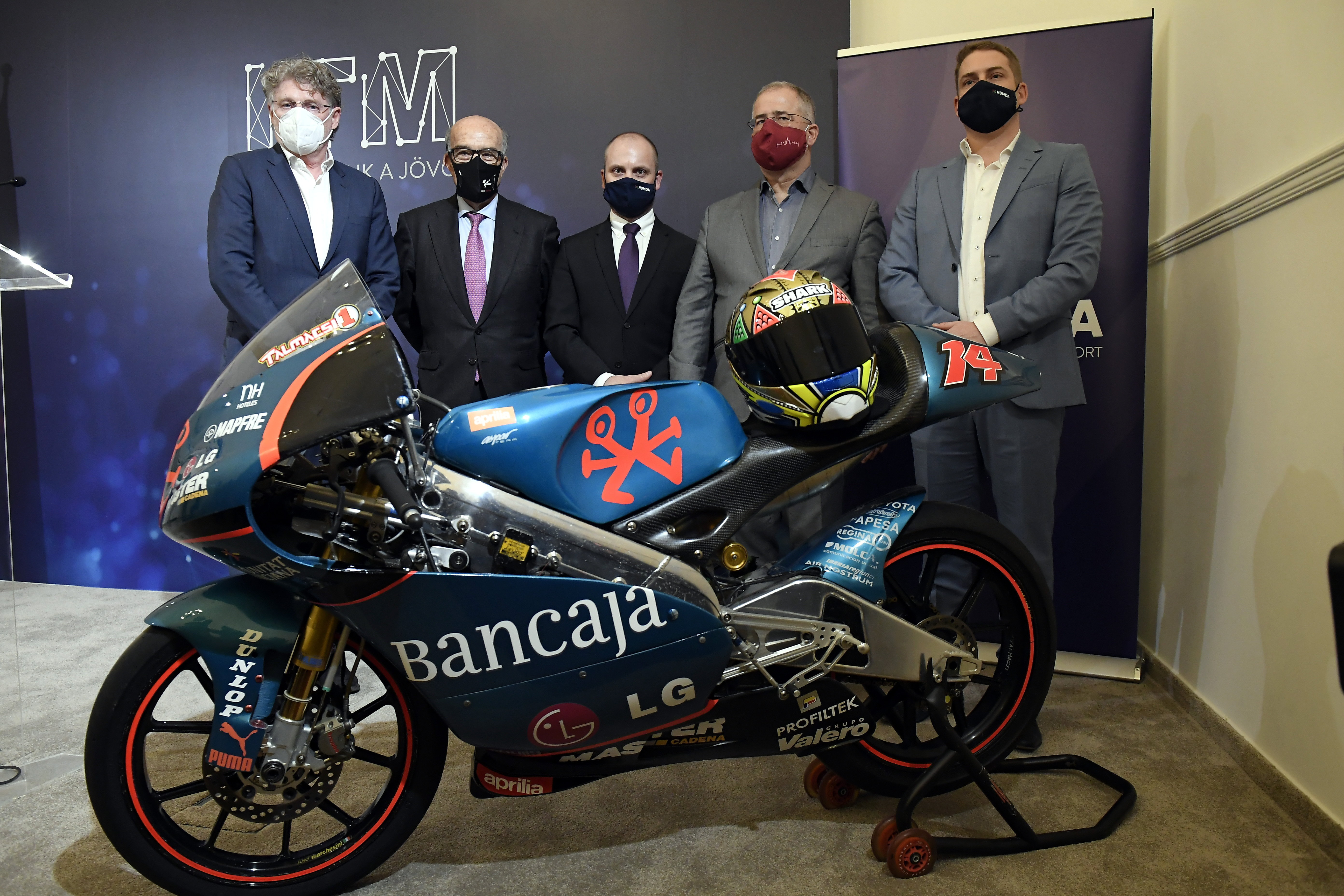 Kósa szerint országimázs szempontjából nincs jobb befektetés a MotoGP-nél