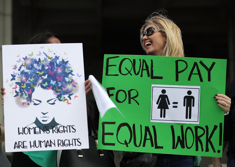 Az MSZP, a Jobbik és a Fidesz támogatói tagadják leginkább a nemi alapú bérkülönbségek létezését