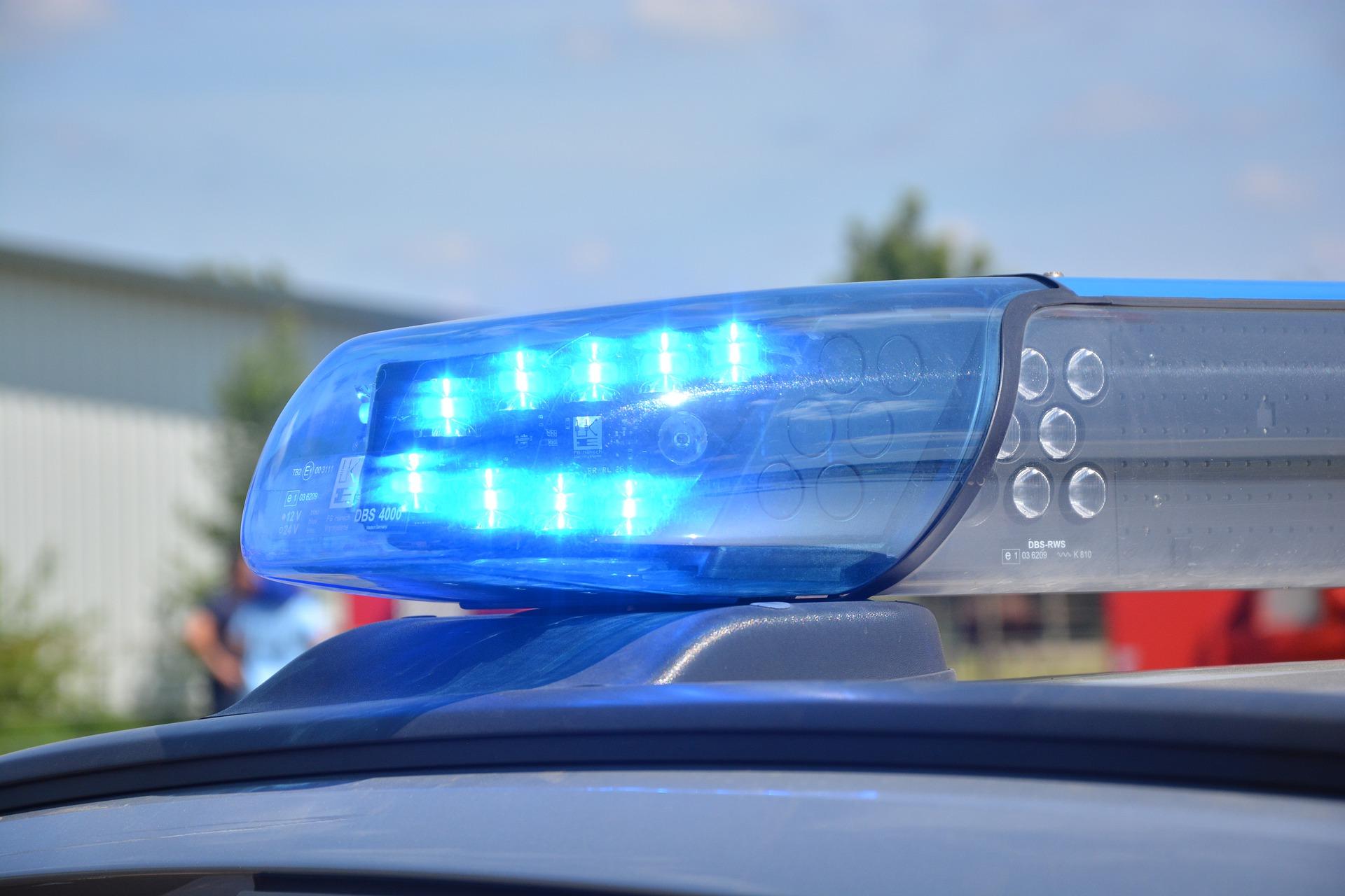 Balesetben halt meg egy rendőr az M70-es autópálya pihenőhelyén