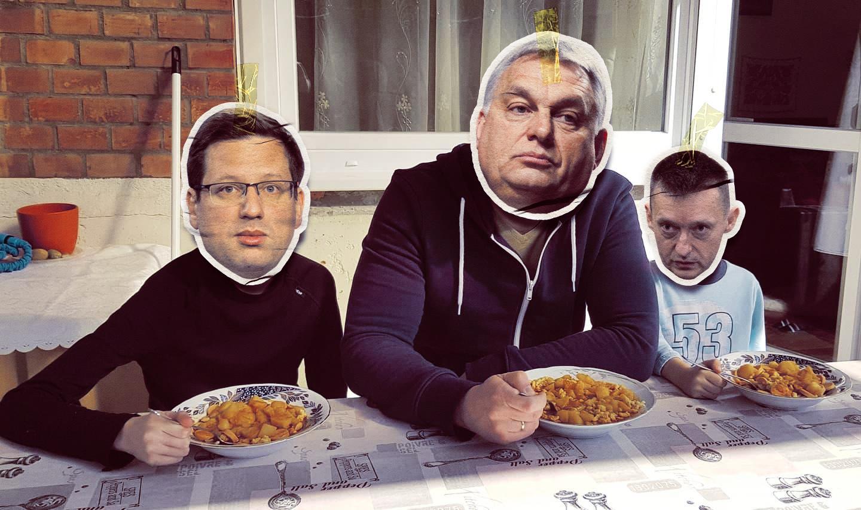 Miért szólhatott rá Orbán nyilvánosan a járvány alatt luxusnyaralásokra járó fideszes bárókra?