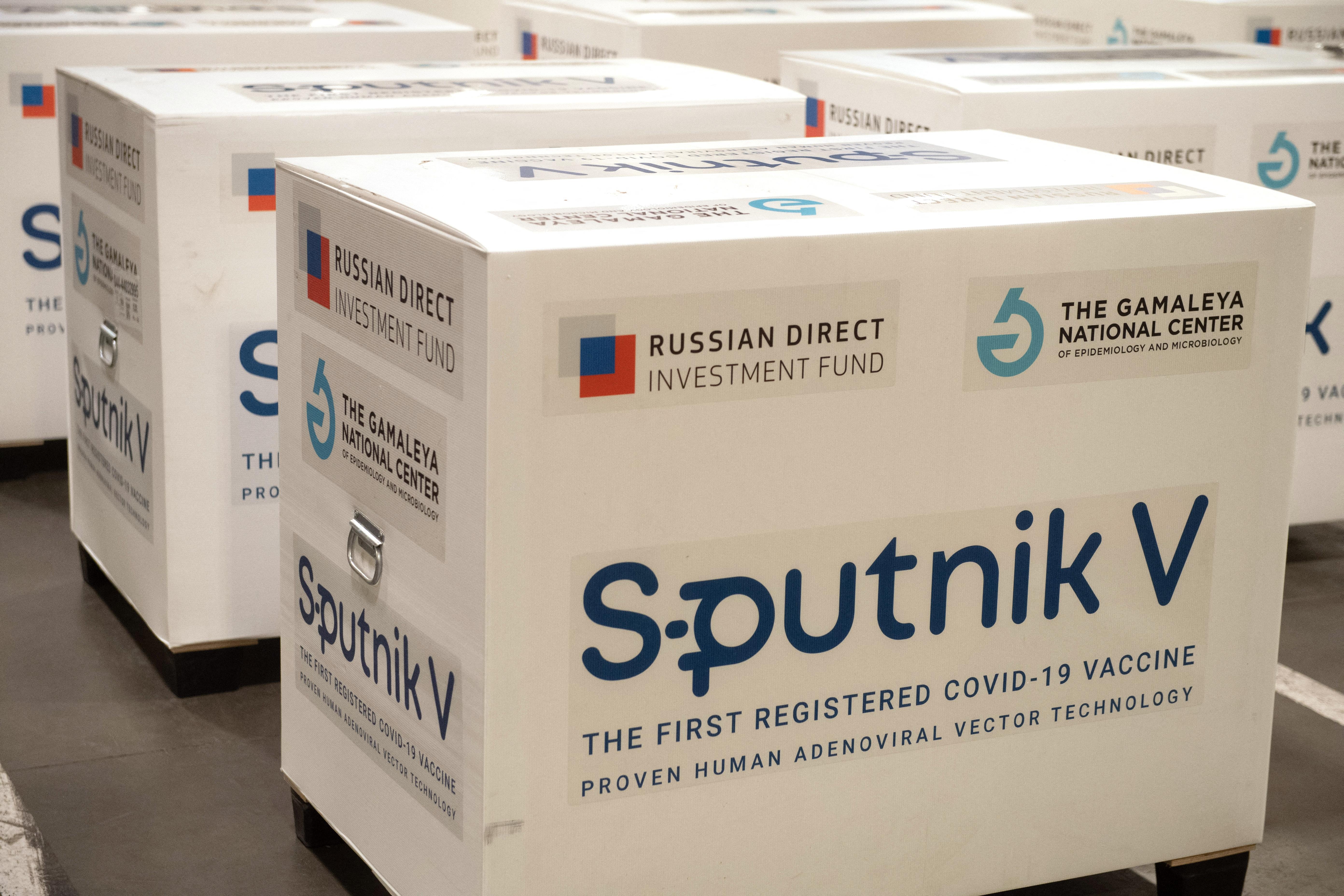 Nem elég steril az egyik orosz vakcinagyár a WHO szerint