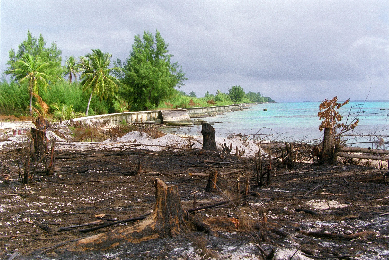 Annyira mérgezőek voltak a Francia Polinéziában végzett nukleáris kísérletek, hogy több mint százezren kérhetnének kártérítést miatta
