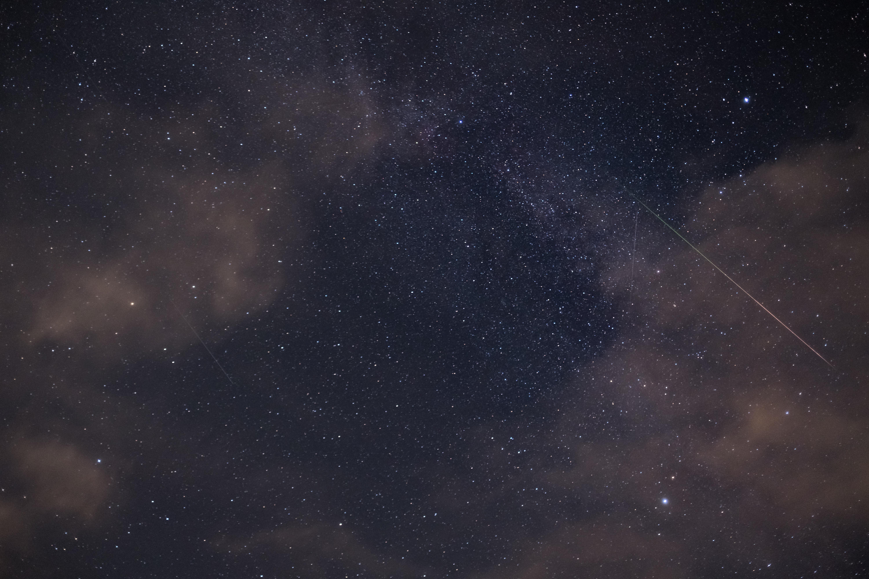 Nagyon ritka típusú meteorit hullott Dél-Angliára