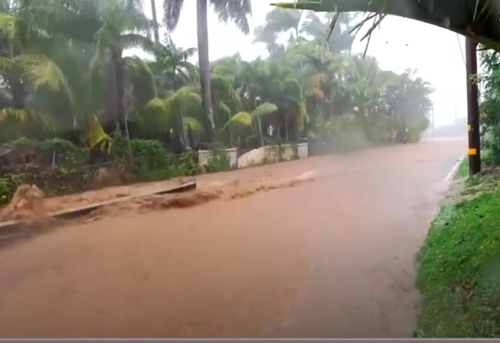 Rendkívüli állapotot hirdettek Hawaiin