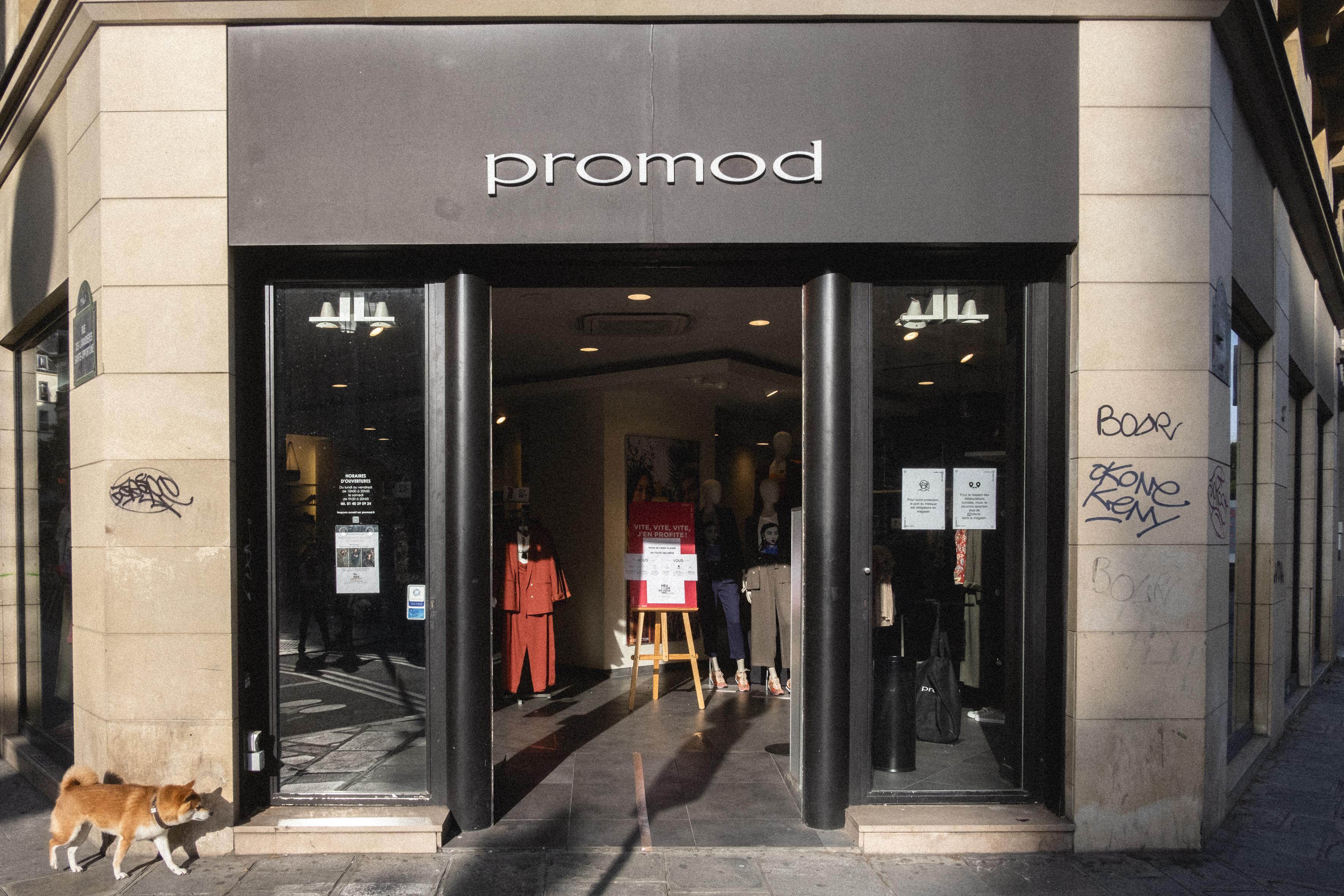 Négy ruházati üzletlánc végleg bezárt a járvány miatt