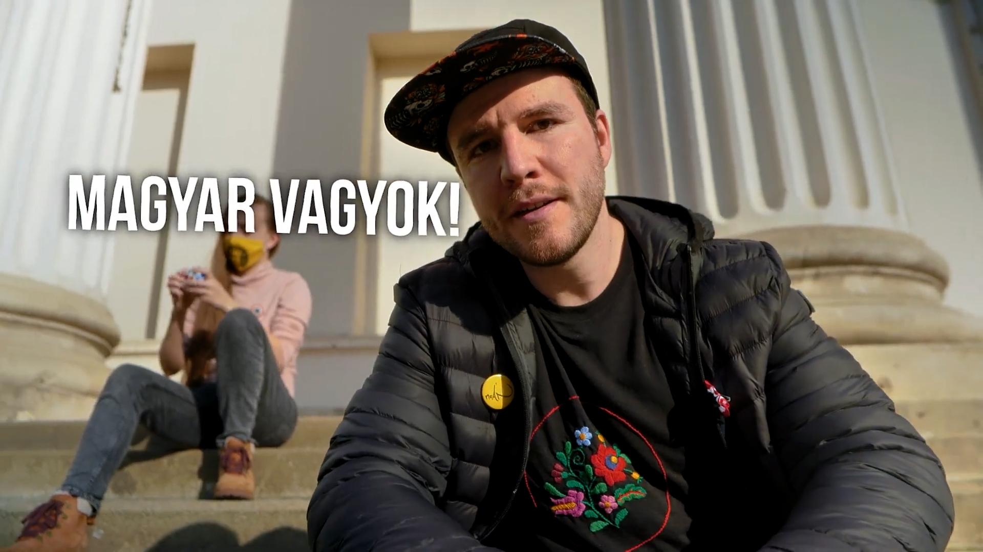 noÁr: Megvan, mikor érezted magad igazán magyarnak?