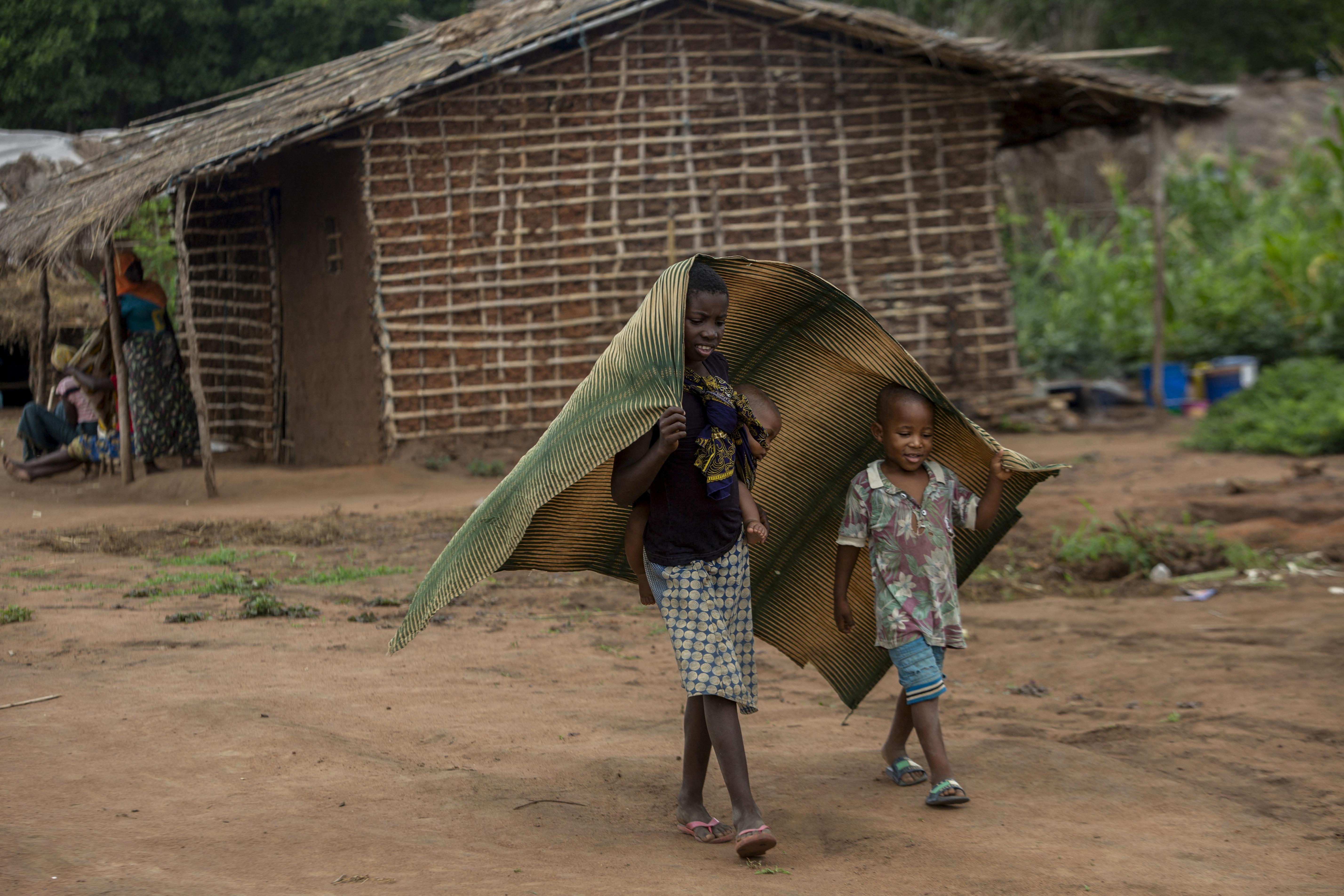 Gyerekeket is lefejeztek az iszlamisták Mozambikban egy segélyszervezet jelentése szerint