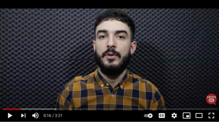 Brutálisan megtámadták a hazájából elmenekült azeri ellenzéki vloggert egy francia városban