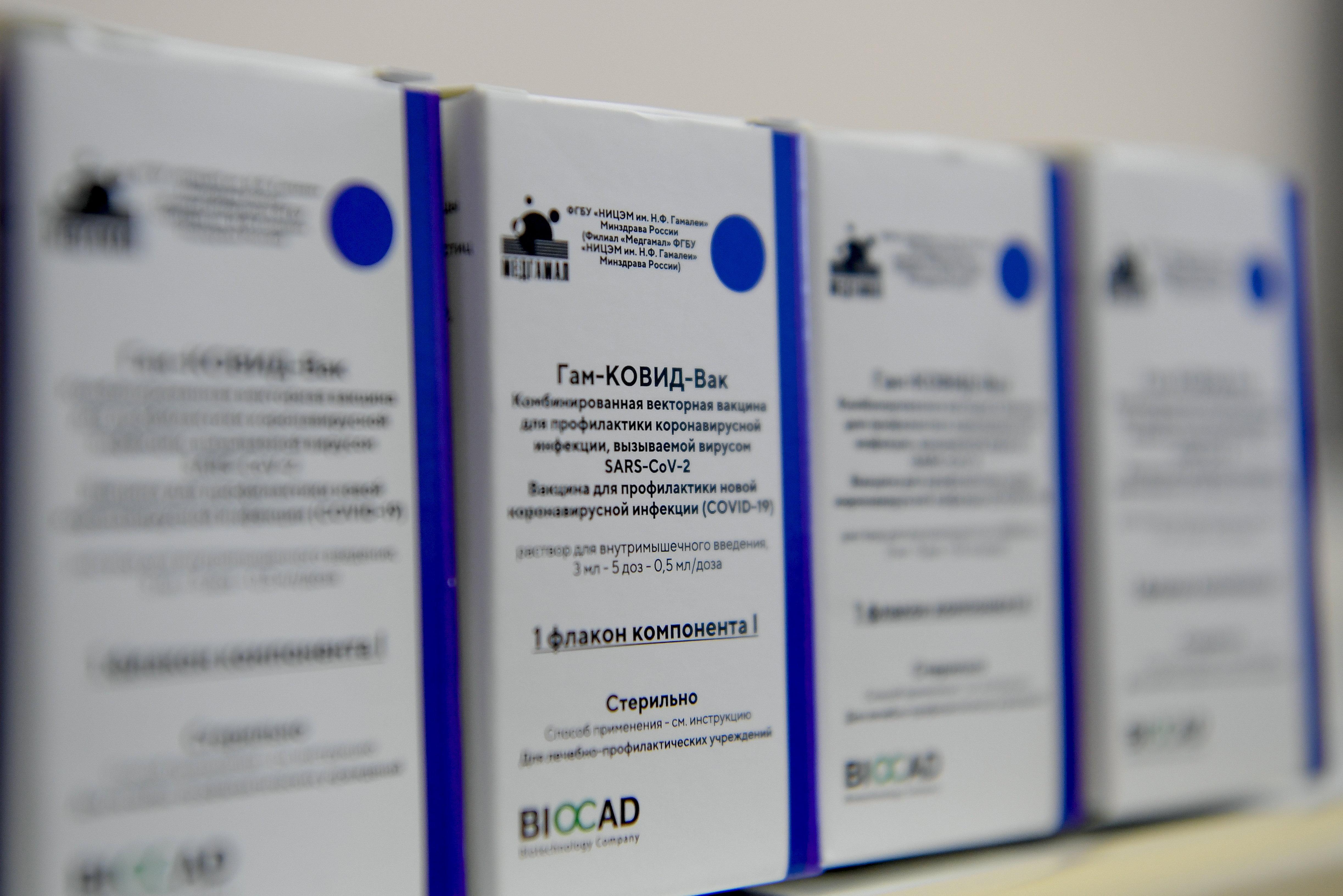 Az olasz miniszterelnök szerint kétséges, hogy valaha is megkapja az EU-s engedélyt az orosz vakcina