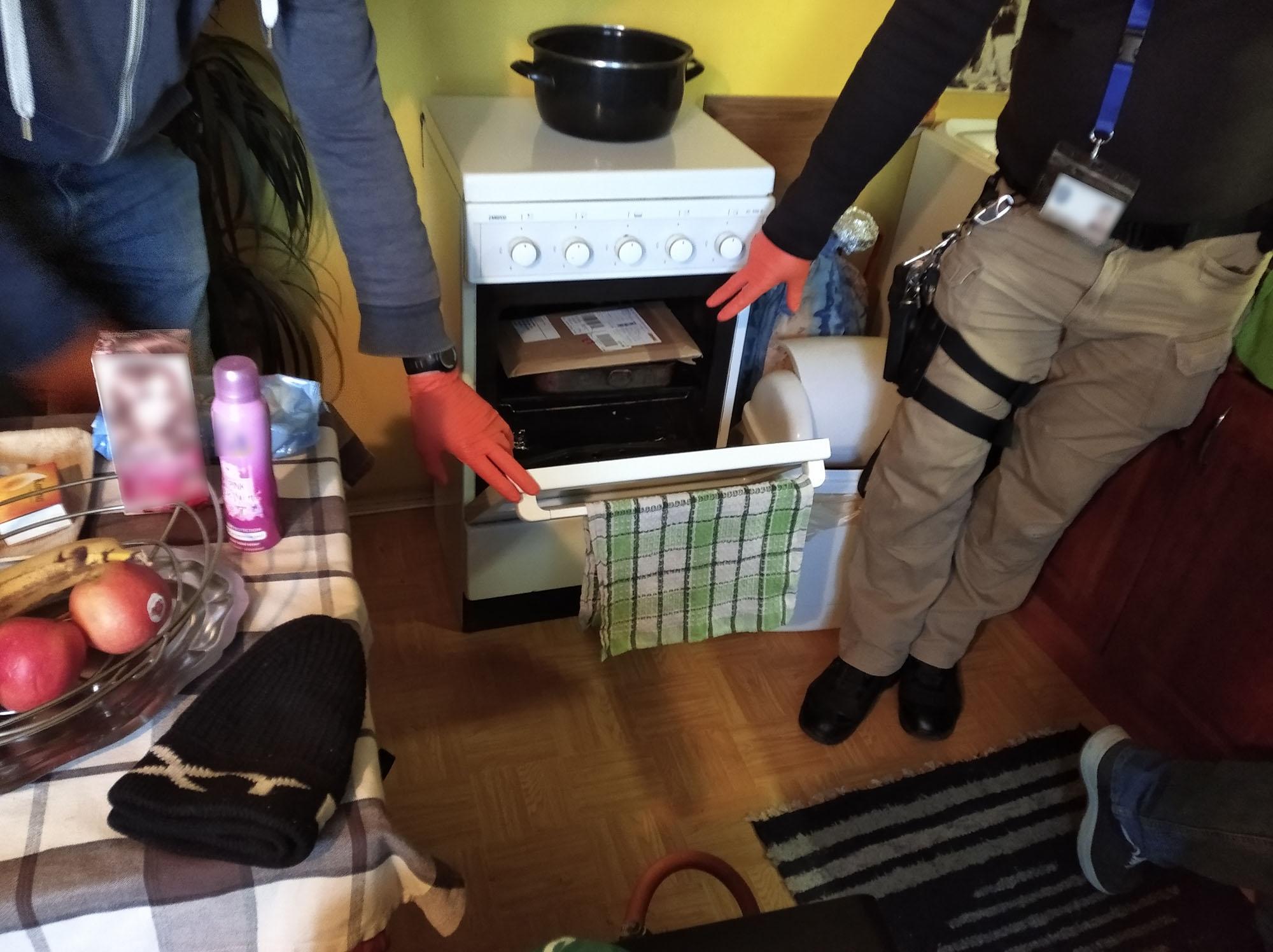 Darknetes drogkereskedőt fogtak Balatonfüreden
