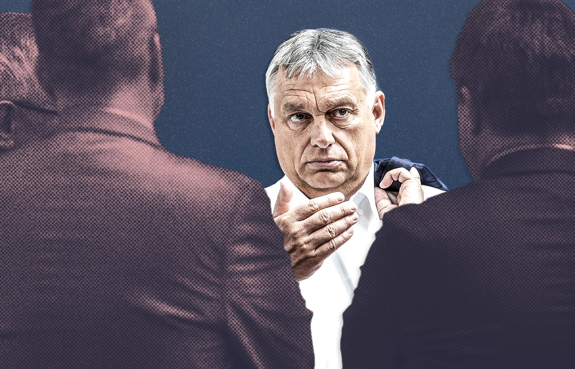 Átszervezte Orbán az EU-s stábot a nagy brüsszeli pénzeső előtt