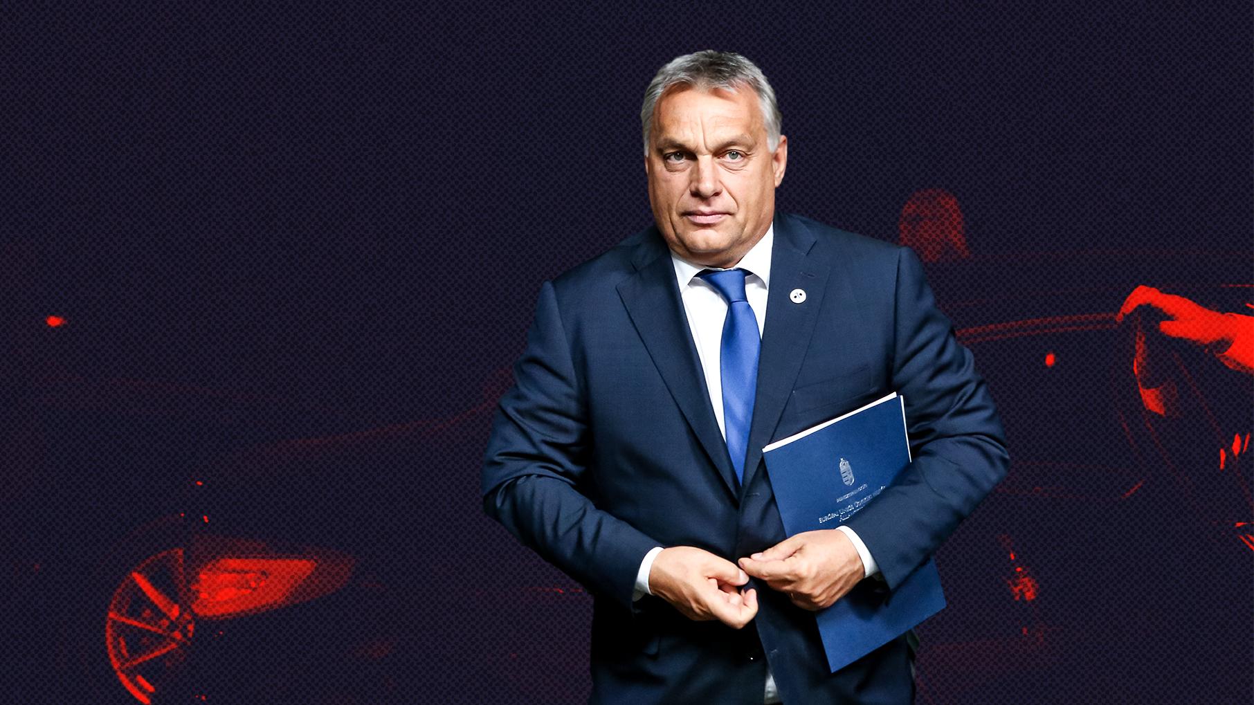 Orbán: A modellváltó egyetemek küldetése, hogy Magyarország lokomotívjaiként húzzák előre hazánk gazdaságát
