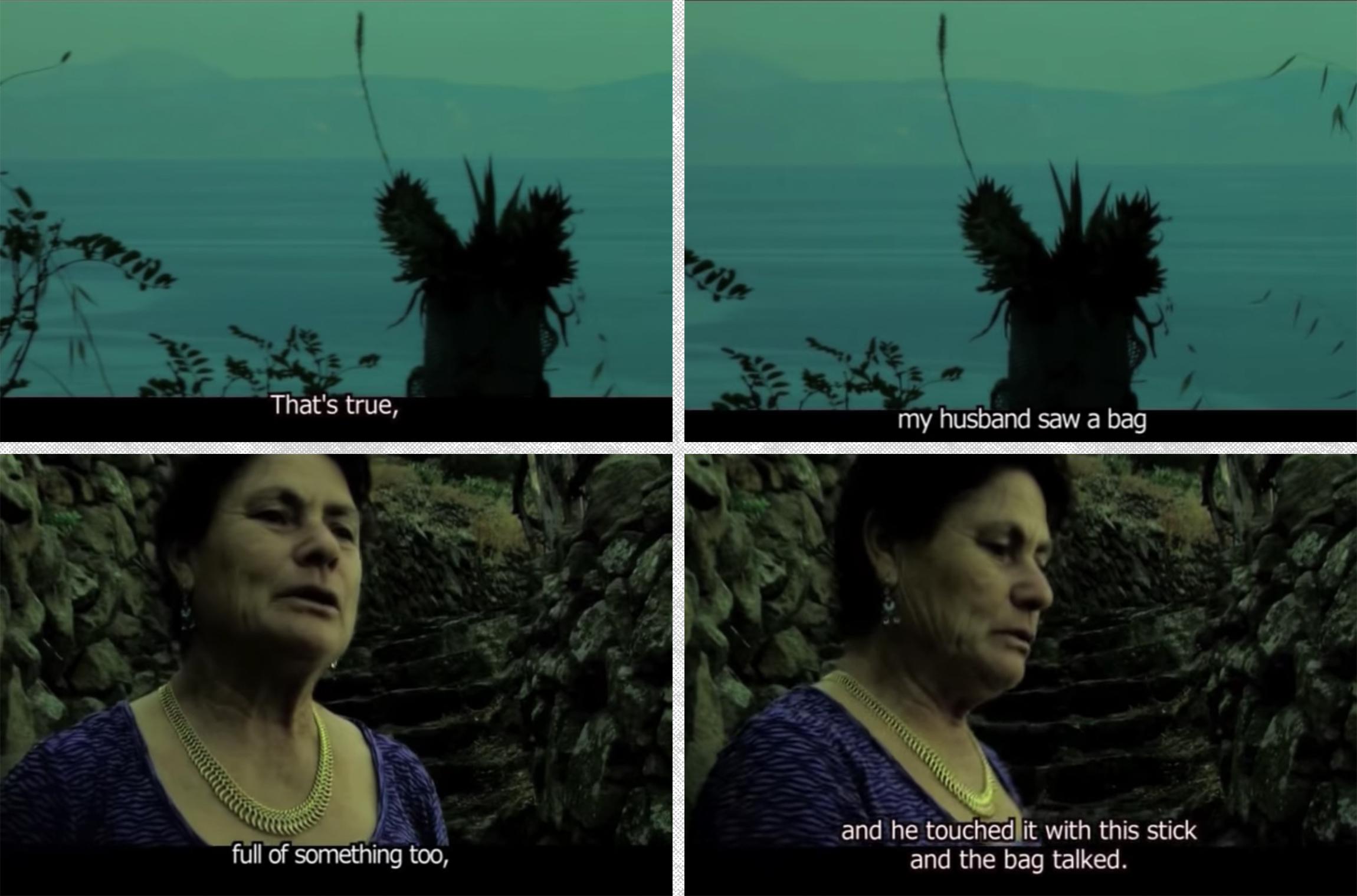 A sziget, ahol normális volt, hogy hallucinálnak az emberek