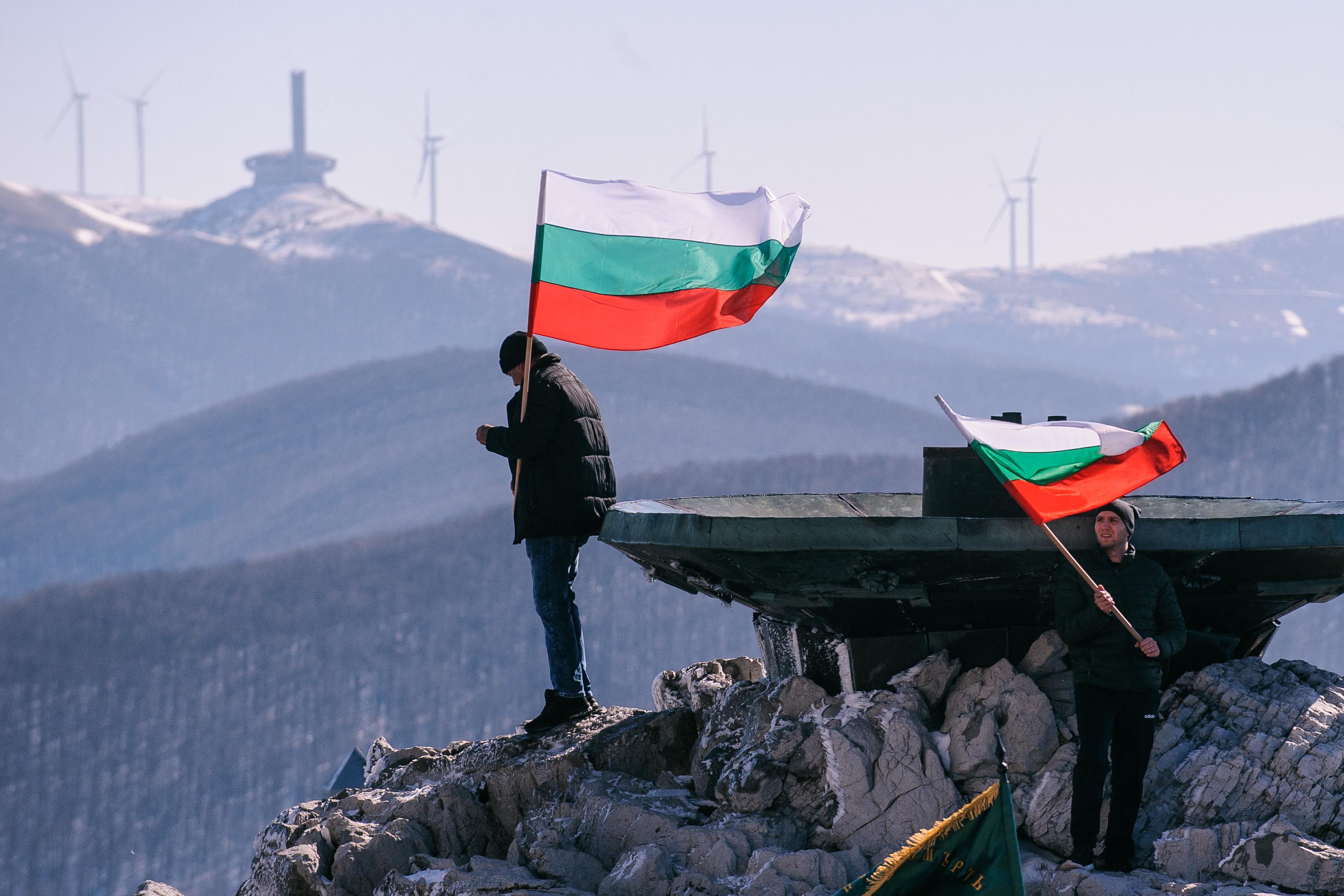 A bolgár védelmi minisztérium hat munkatársát azzal gyanúsítják, hogy Oroszországnak kémkedtek