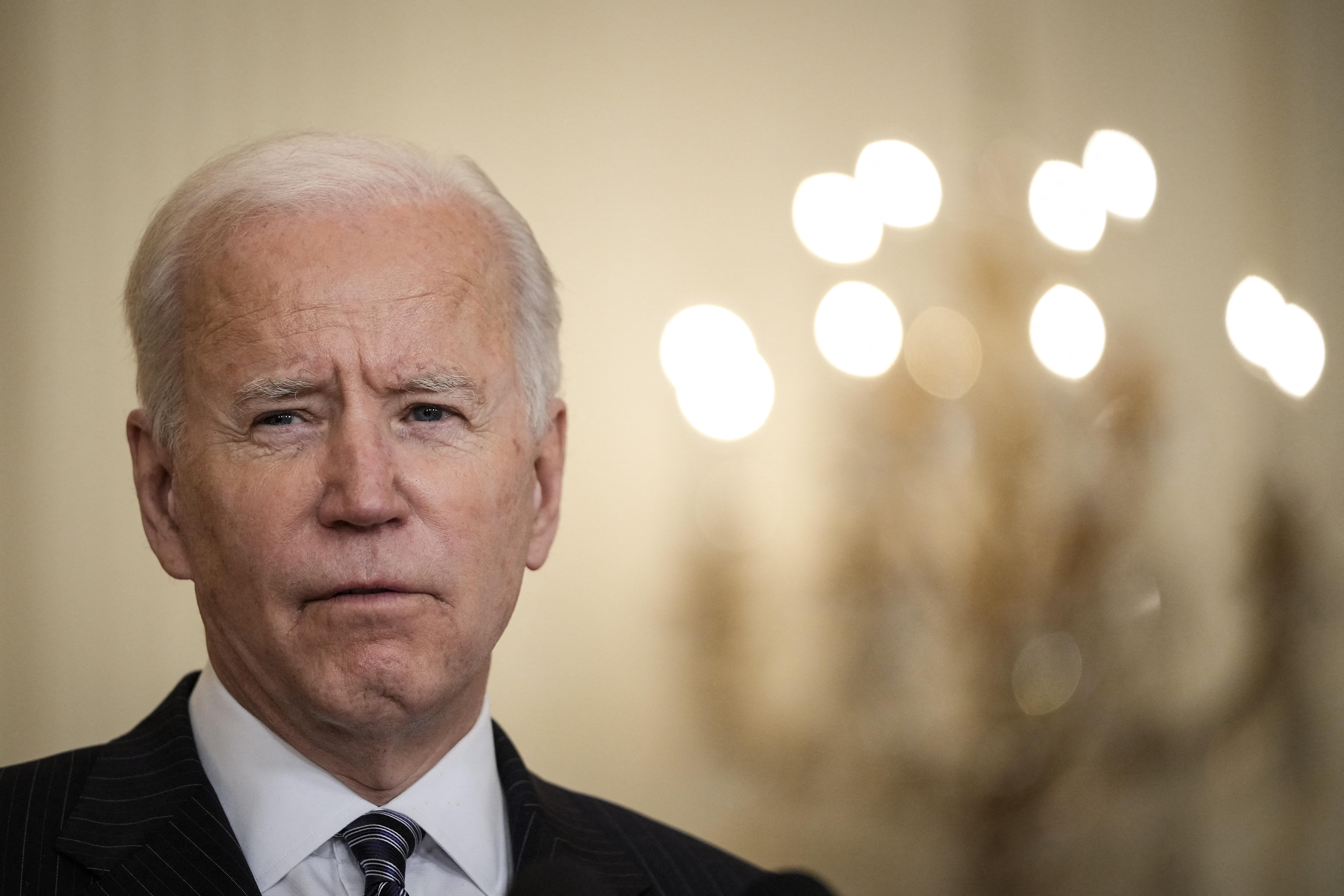 Biden utasította a hírszerzést, hogy 90 napon belül mondják meg, honnan ered a koronavírus