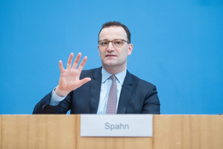Szigorúbb lépéseket sürget a járvánnyal szemben a német kormány