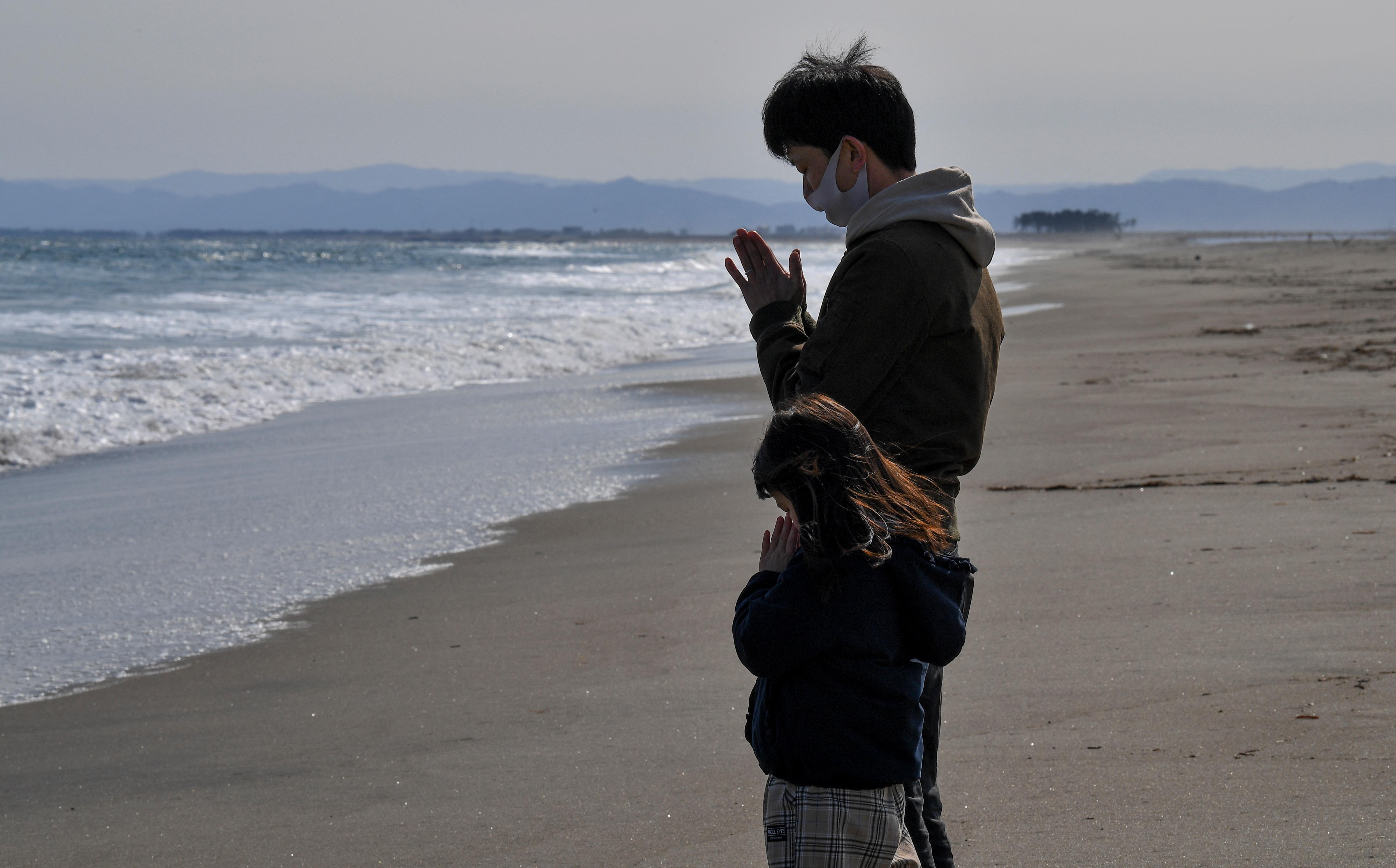 Cunamiveszély van Japánban