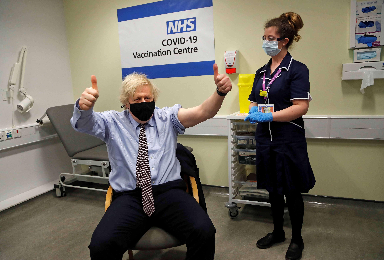 A brit statisztikai hivatal szerint az angol felnőttek 68,3 százalékában ott lehet a koronavírus elleni antitest
