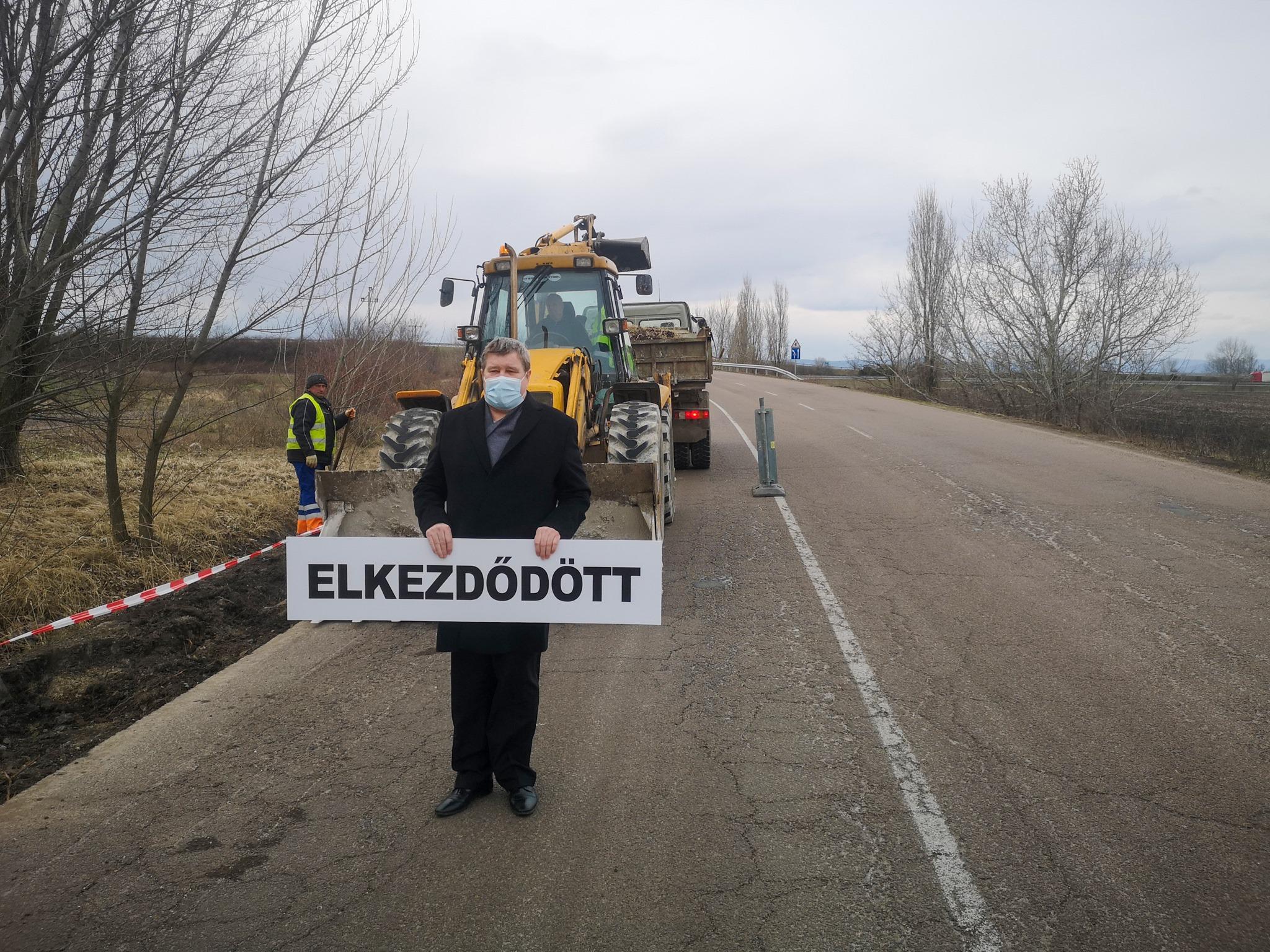 Tállai András úgy látja, a magyar kormány nagyon jól megvédi a gazdaságot a járványtól