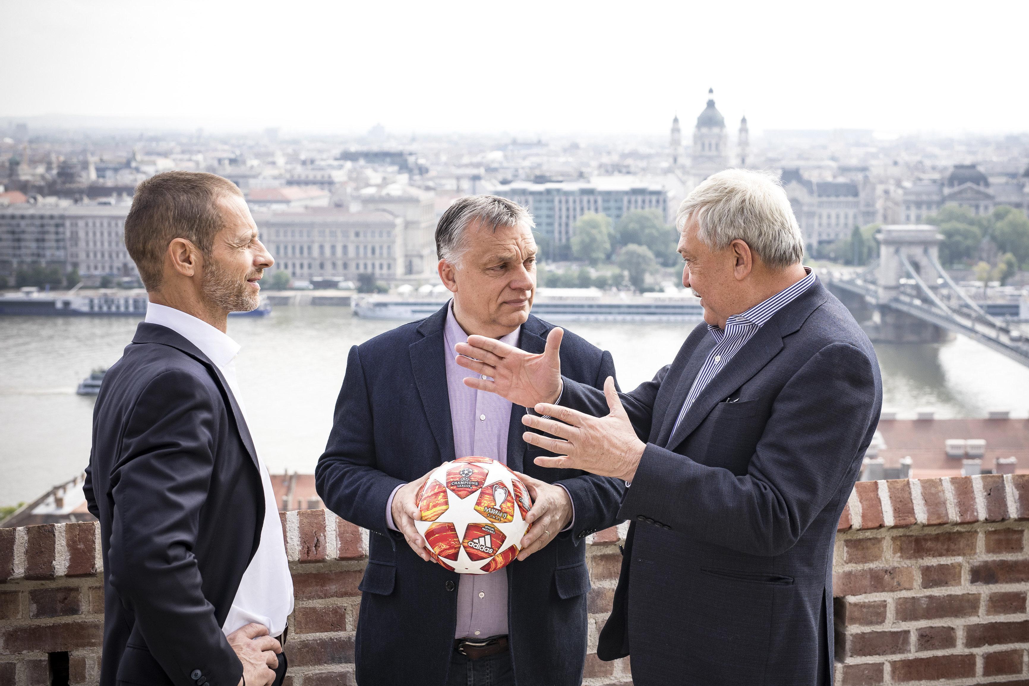 Az egész EU-ban a magyar állam működik a legdrágábban