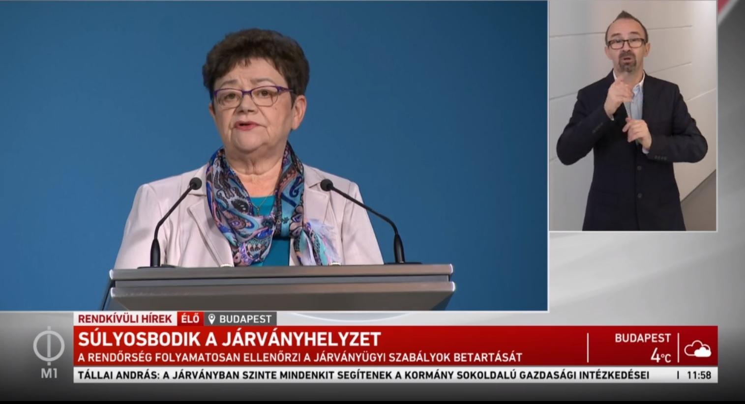 Két új vakcinát is engedélyeztek Magyarországon