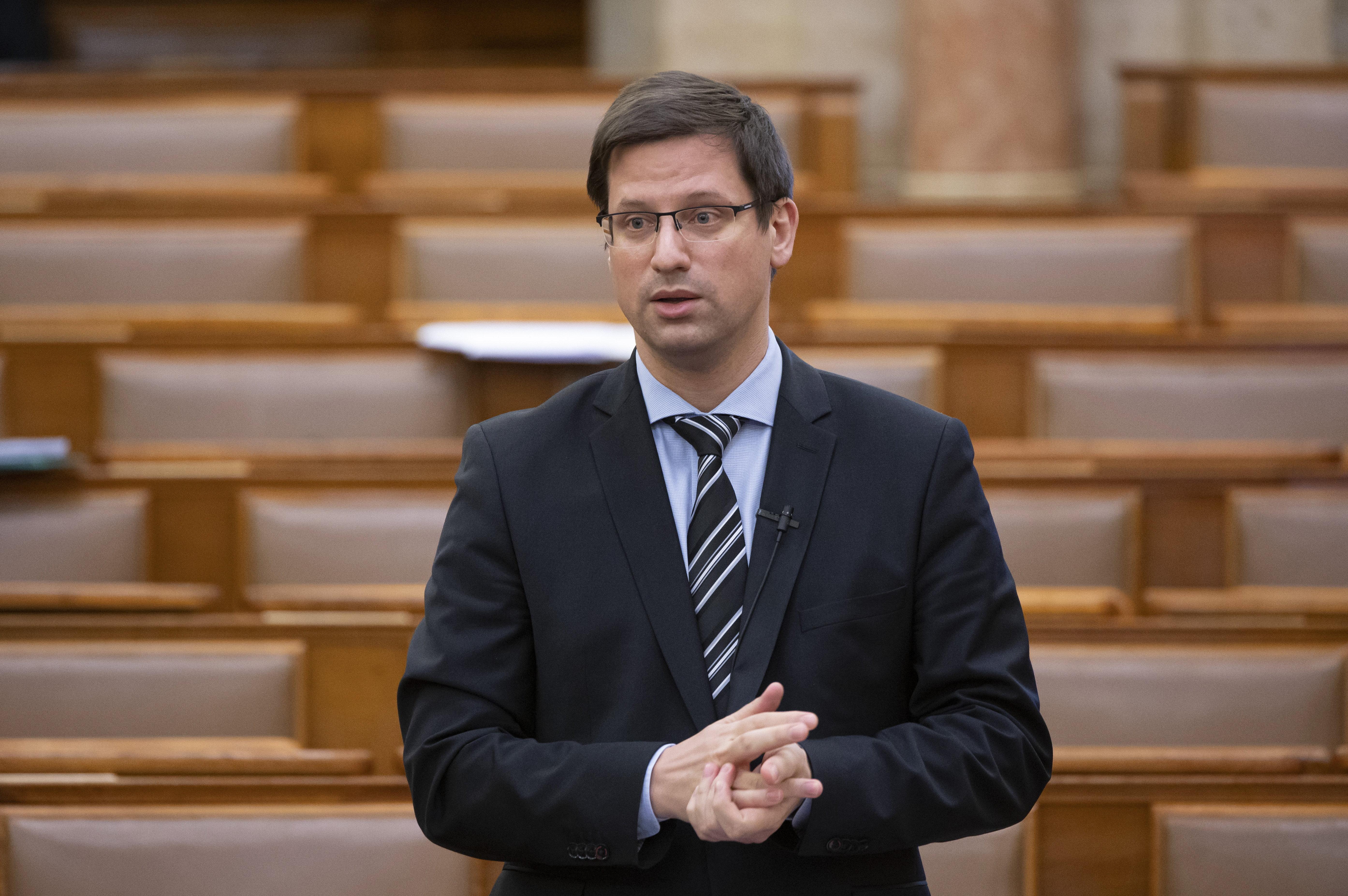 """A magyar kormány nem fogadja el Norvégia """"diktátumát"""", jogi lépéseket tesz"""