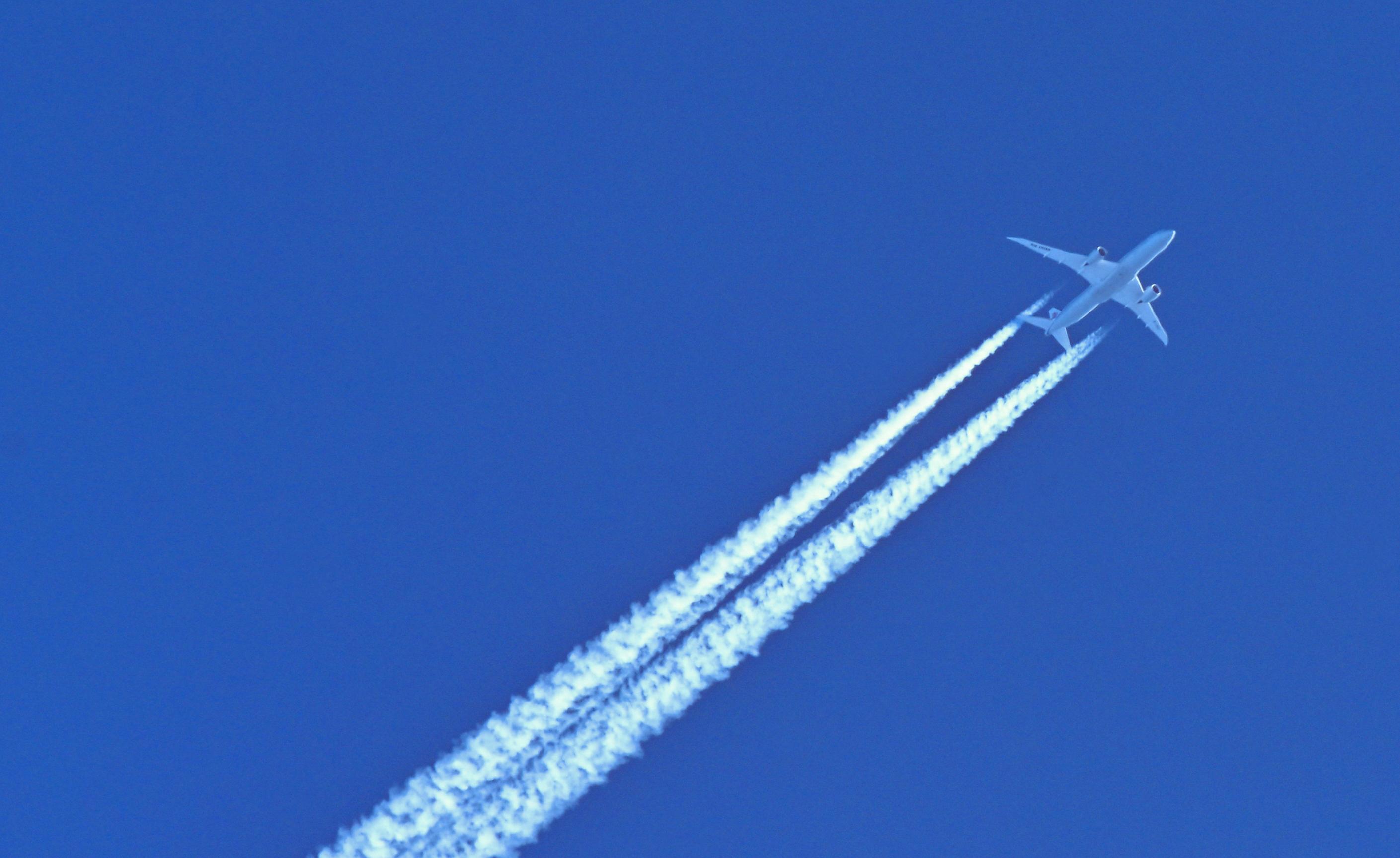Svédországban extra adót vetnek ki a szennyezőbb repülőket használó légitársaságokra