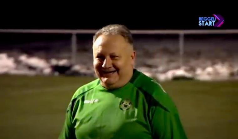 66 évesen lőtt gólt hivatalos bajnoki meccsen Zsuzsi, az Egri Sportcentrum csatára
