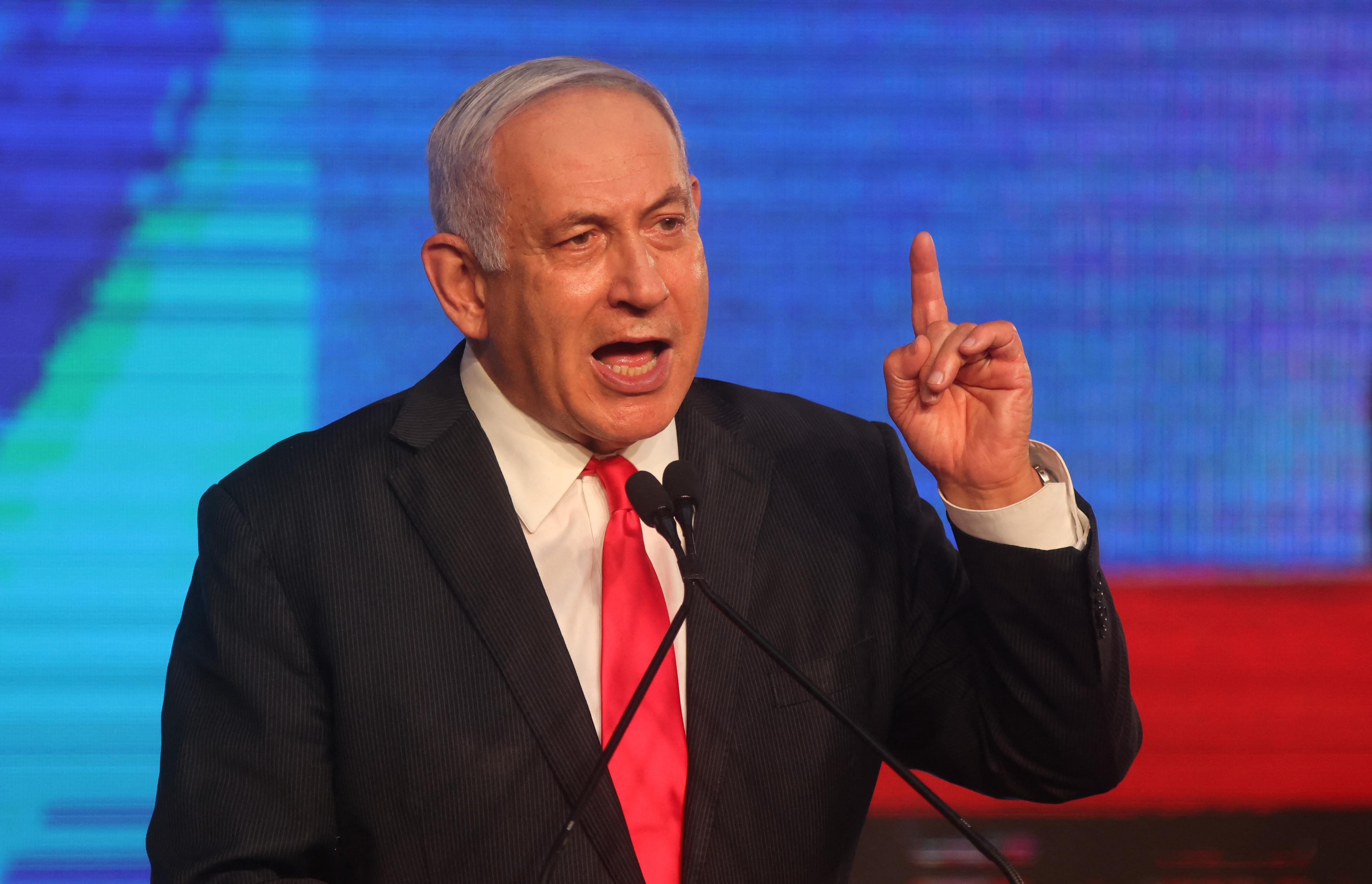 Két éven belül negyedszer választottak, de dönteni a jelek szerint újra nem tudtak Izraelben