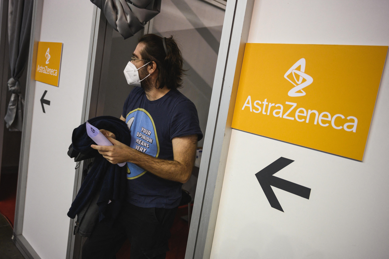 Kész beperelni az Európai Bizottság az AstraZenecát