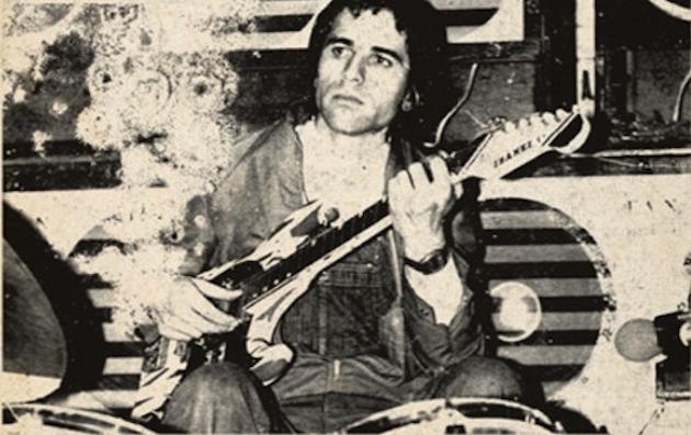 Meghalt Rodion Roșca, az elektronikus zene kolozsvári legendája