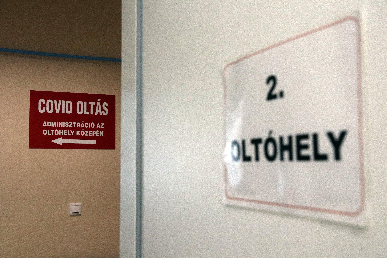 Koronavírus: 137 halott, enyhül a kórházi terhelés