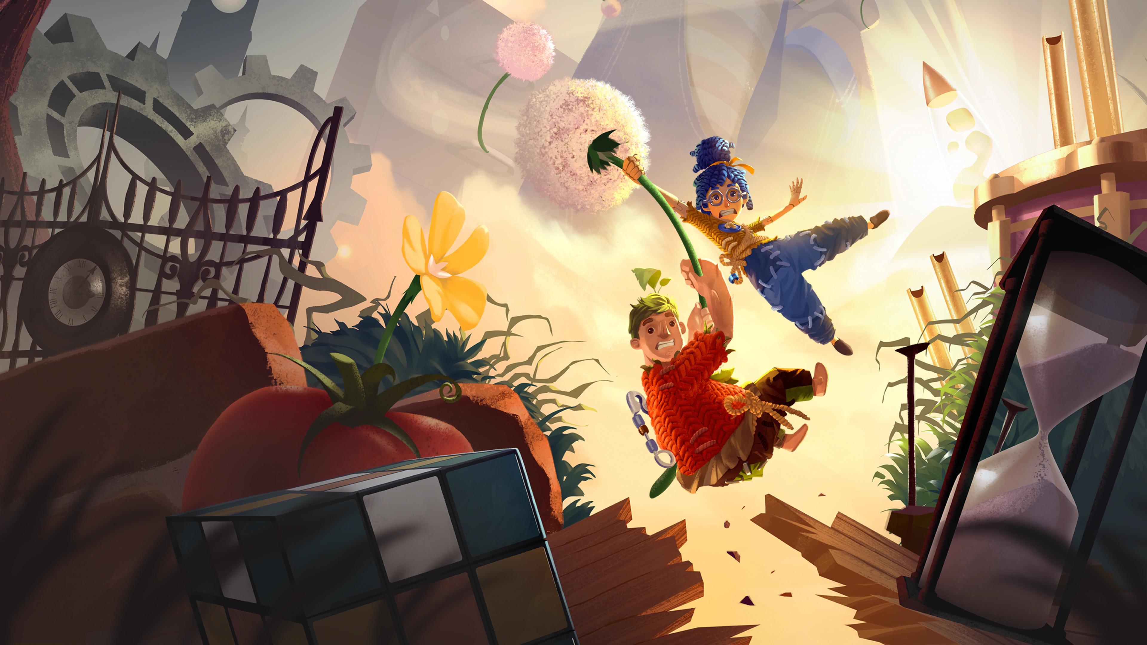 It Takes Two: Az utóbbi évek legkreatívabb multiplayer játéka