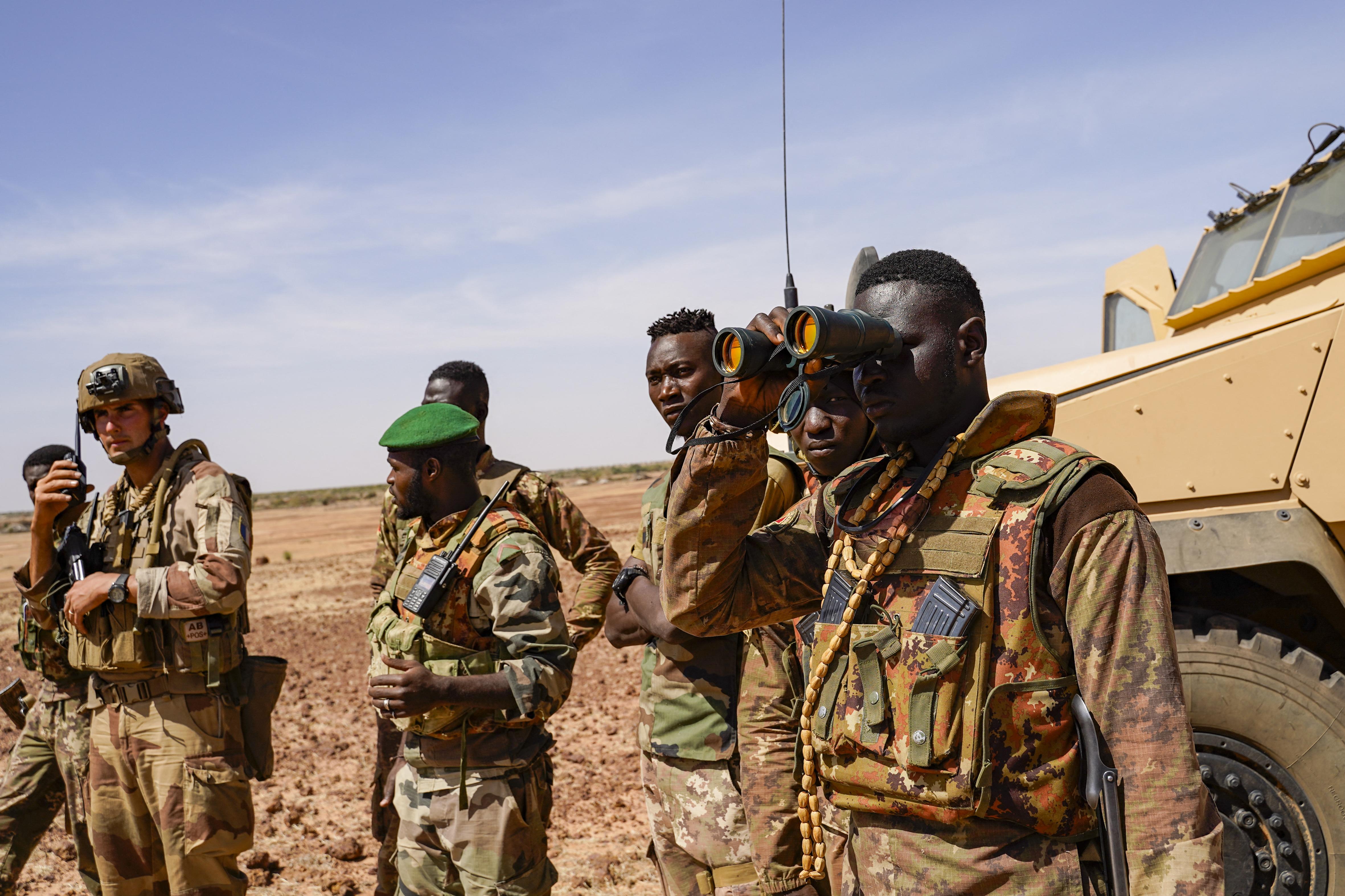 Az ENSZ vizsgálata megállapította, hogy civilek haltak meg a francia légierő rakétáitól Maliban