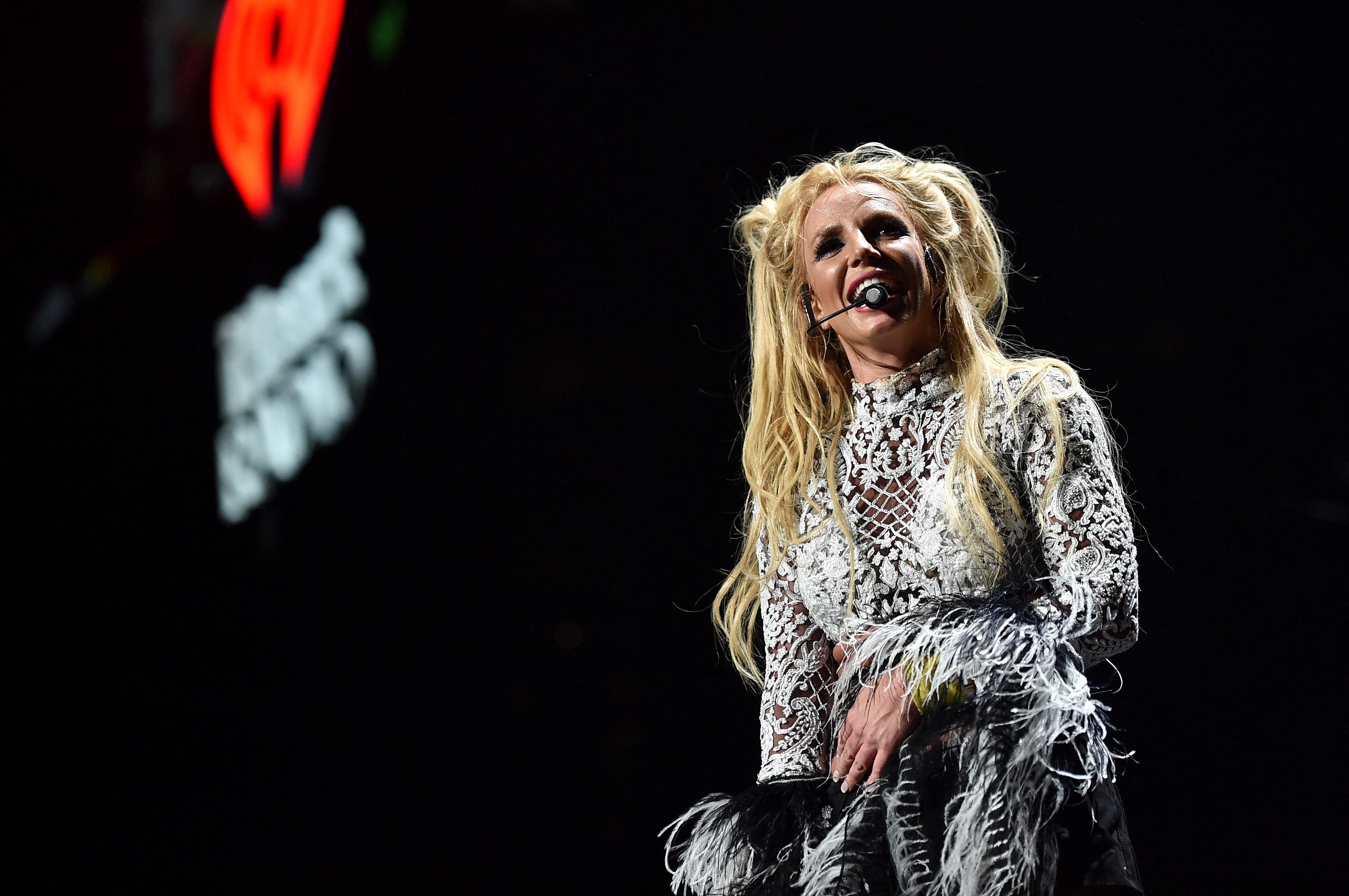 Hiába perelt szabadságáért Britney Spears, az apja gondnoksága alatt marad