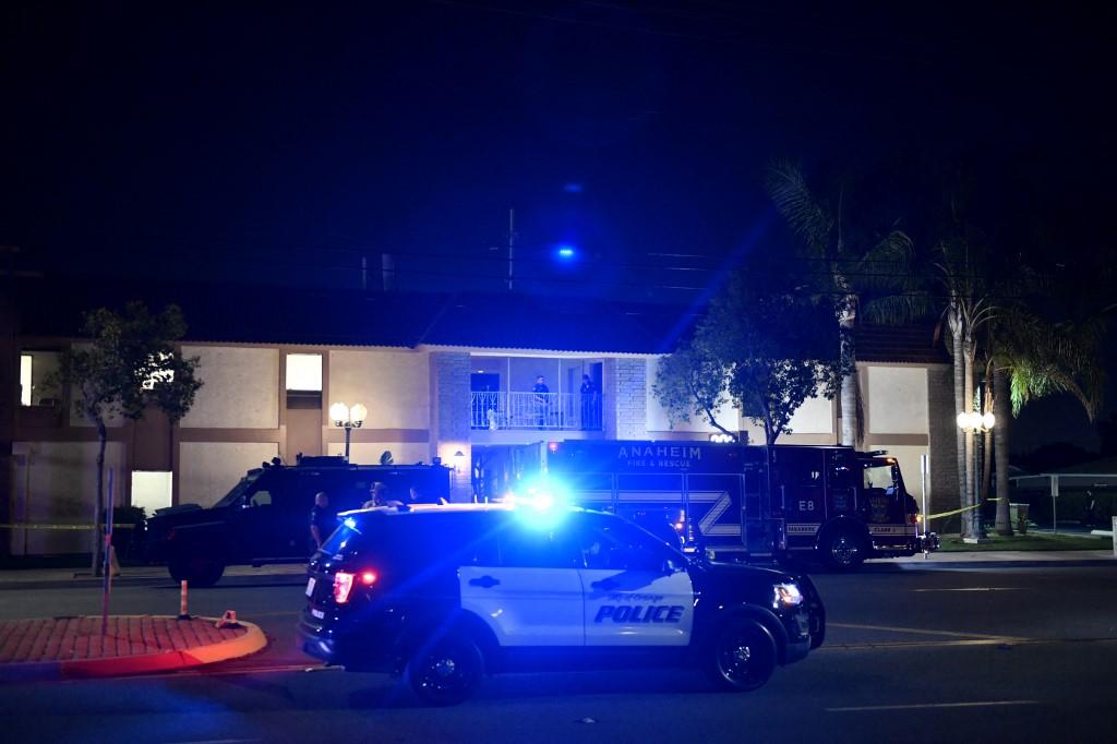 Irodaházi lövöldözés volt Kaliforniában, egy gyerek is van az áldozatok között