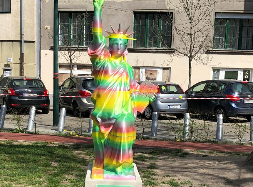 Húsvét? Kapcsoljuk a ferencvárosi Ku Klux Klánt!