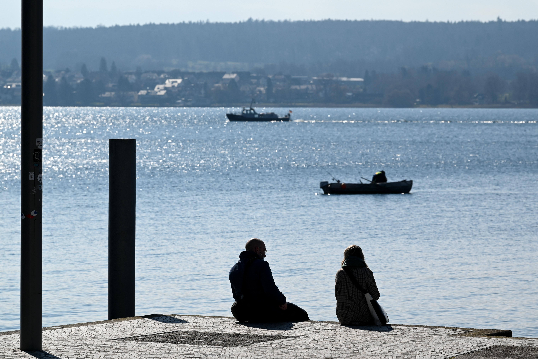 4000 évesnél is idősebb hajót találtak a Boden-tóban