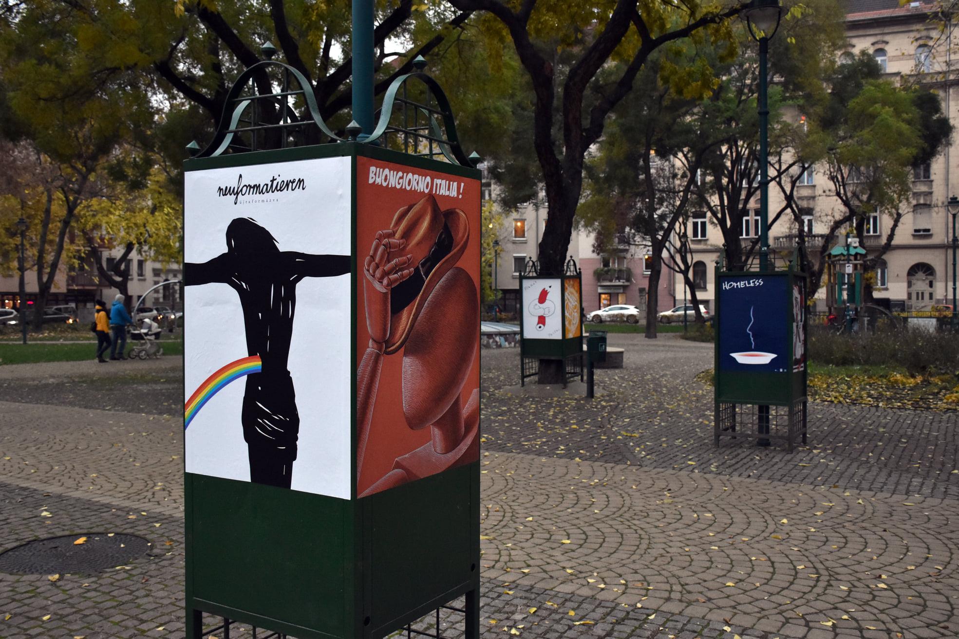 """A KDNP véletlenül """"gender logónak"""" nézett egy bibliai szimbólumot"""