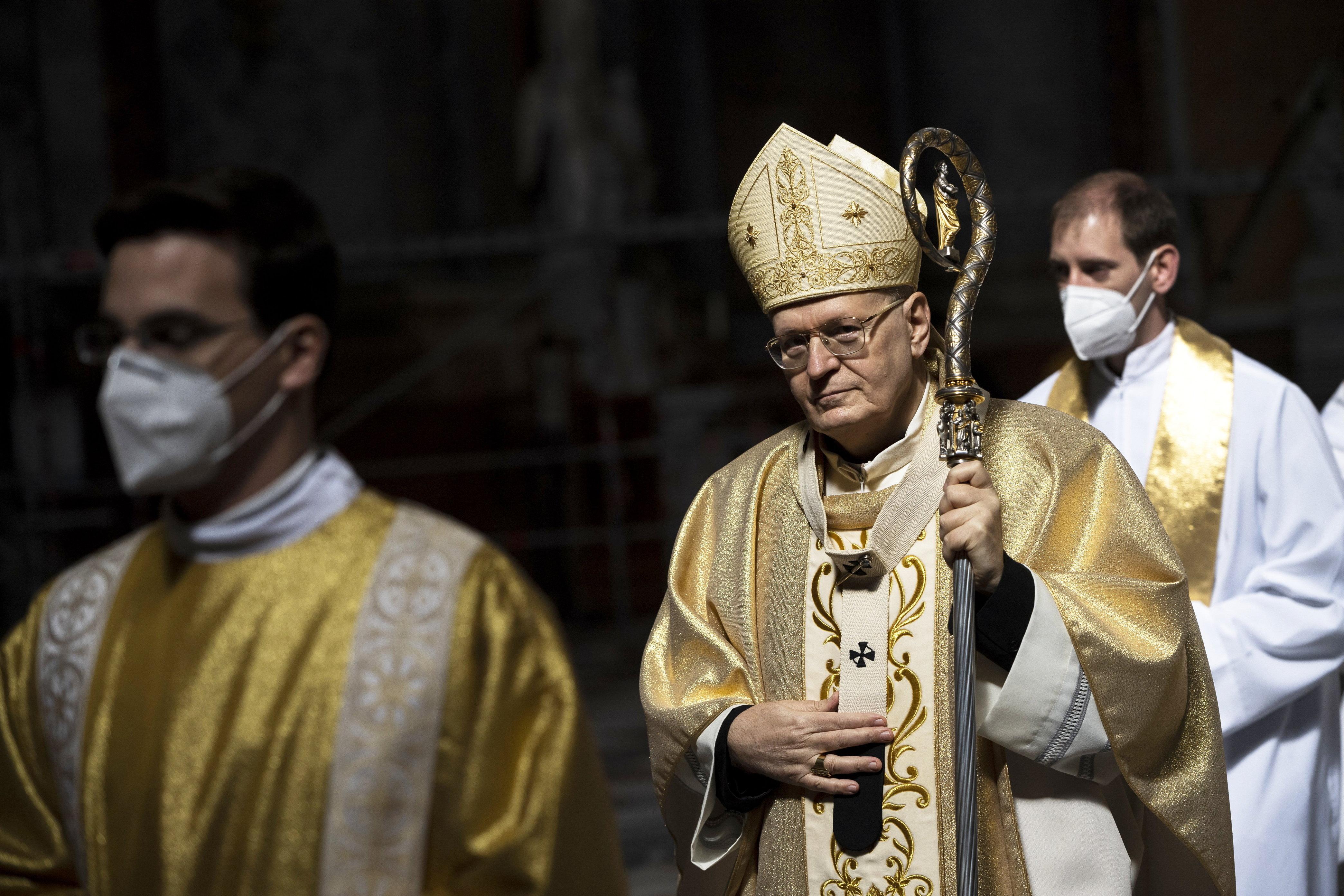 A katolikus egyház indít vizsgálatokat a szexuális visszaélések felderítésére, csak nem Magyarországon