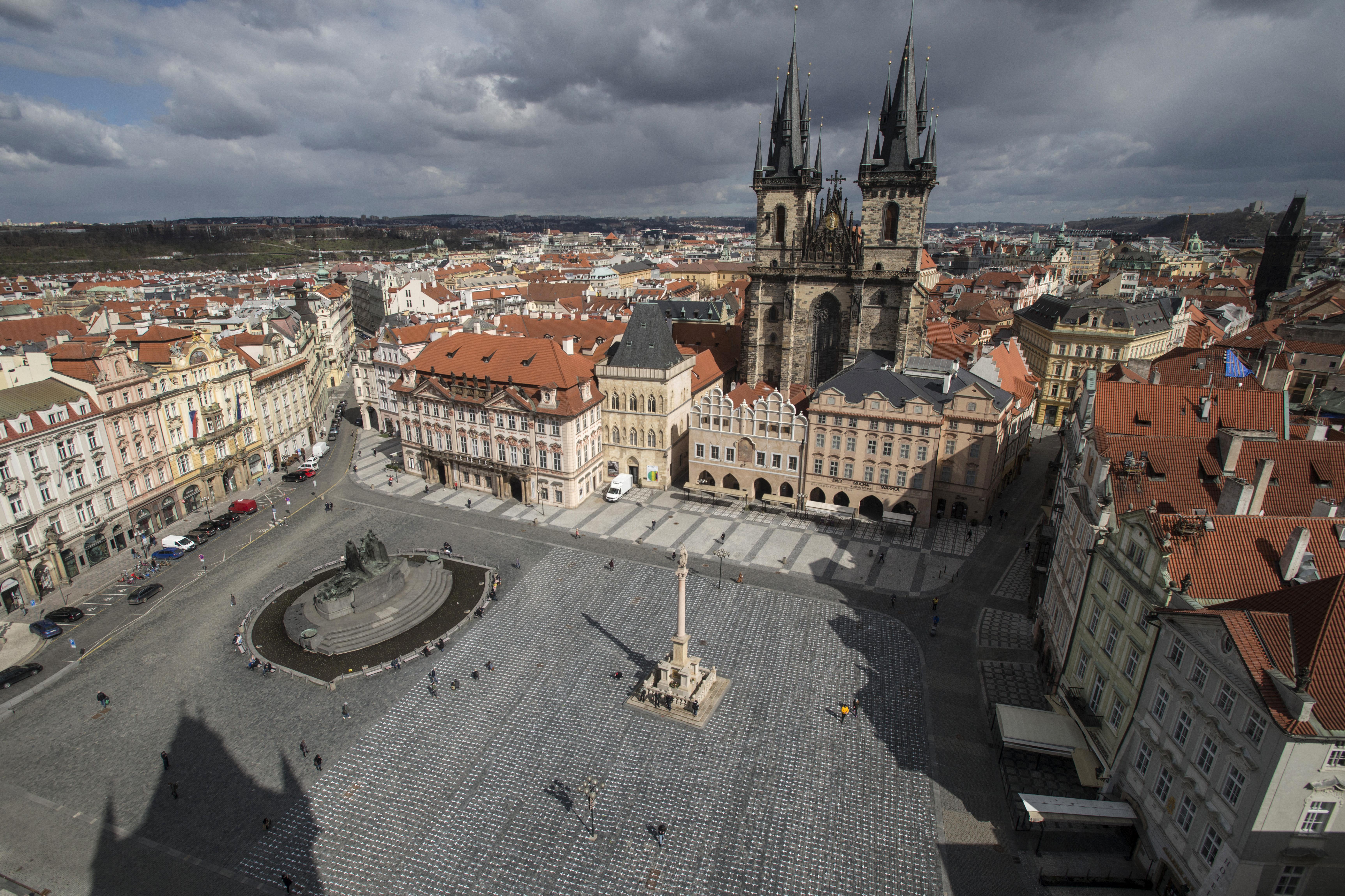 Csehországban a kormány nem hosszabbítja meg a veszélyhelyzetet