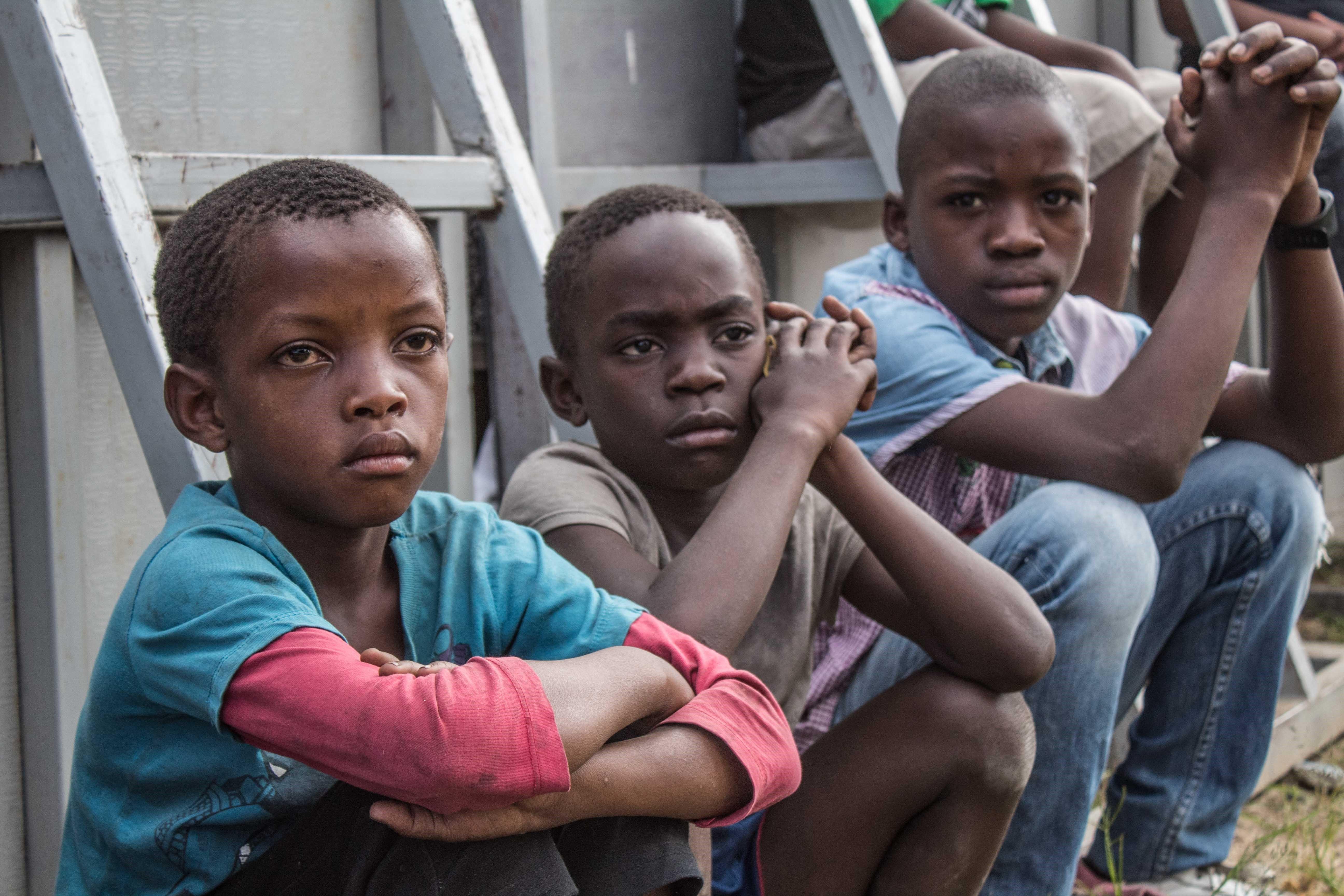 27 millió embert fenyeget az éhezés a Kongói Demokratikus Köztársaságban