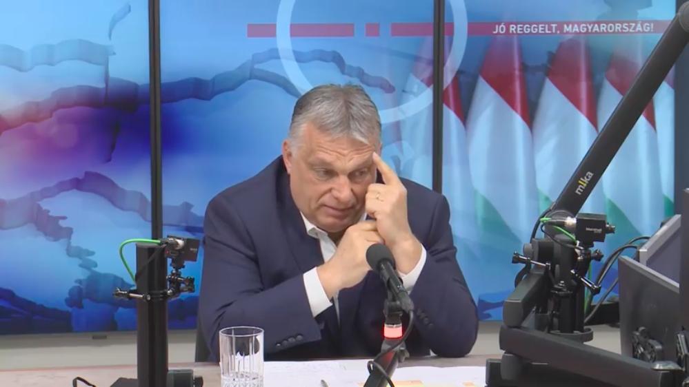 Ami az Orbán-interjúból kimaradt