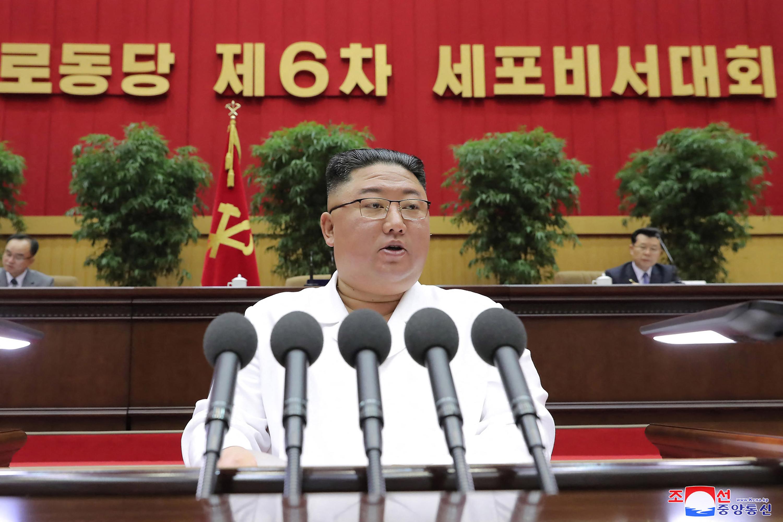 Észak-Korea akkor tárgyal a nukleáris leszerelésről, ha az USA feloldja a szankciókat