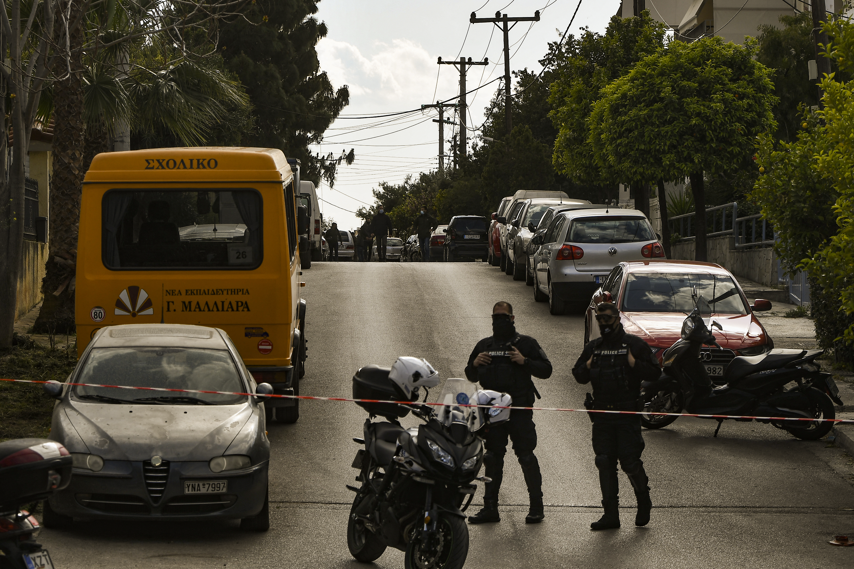 Otthona közelében lőttek le egy újságírót Athénban, a görög kormány a gyilkosság mielőbbi felderítését ígérte