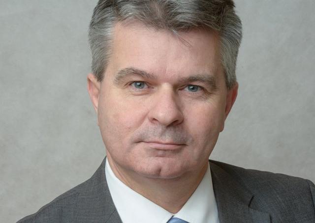 Koronavírusban elhunyt Lövei Csaba nyíregyházi önkormányzati képviselő