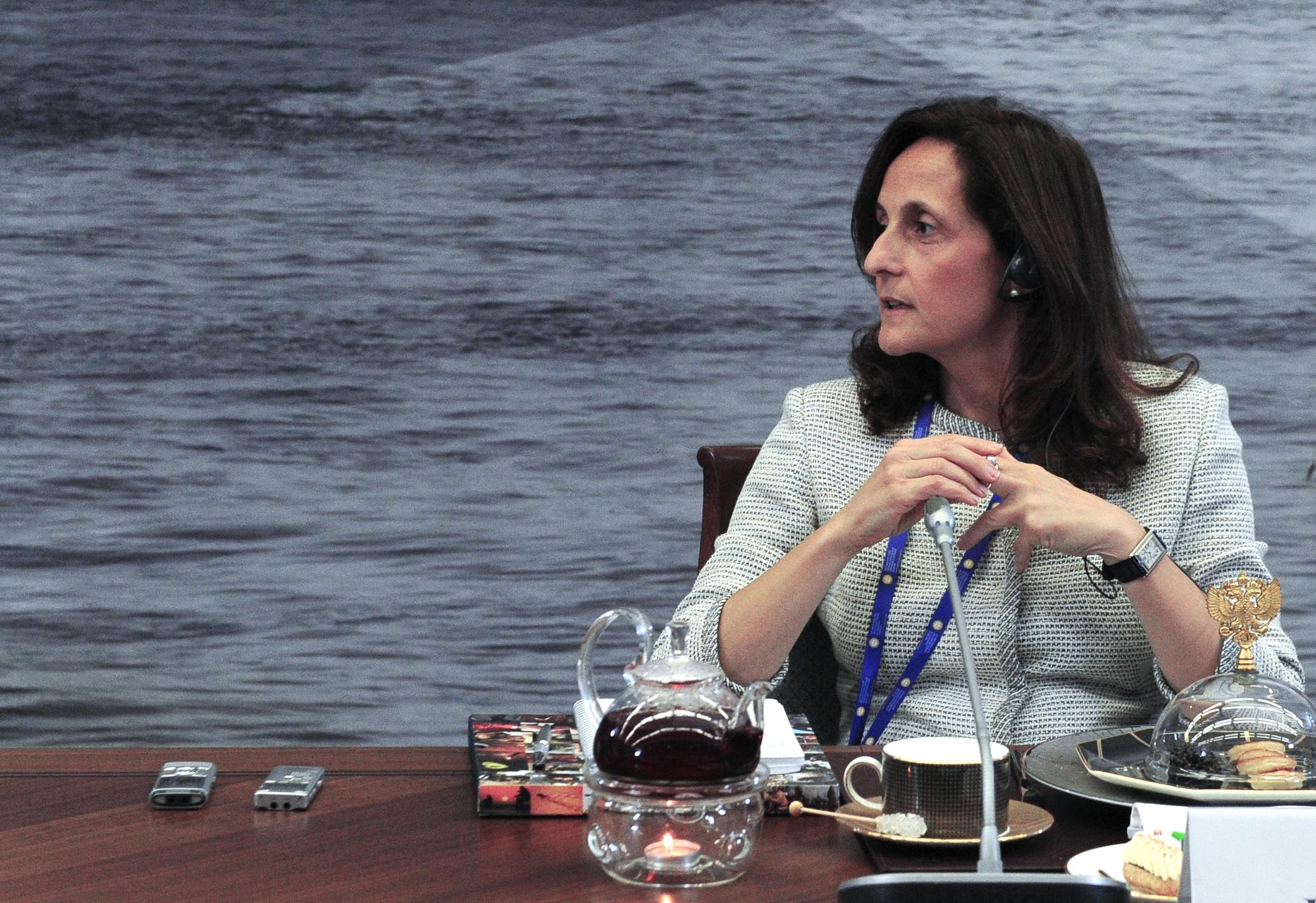 Először lesz női főszerkesztője a 170 éves Reutersnek