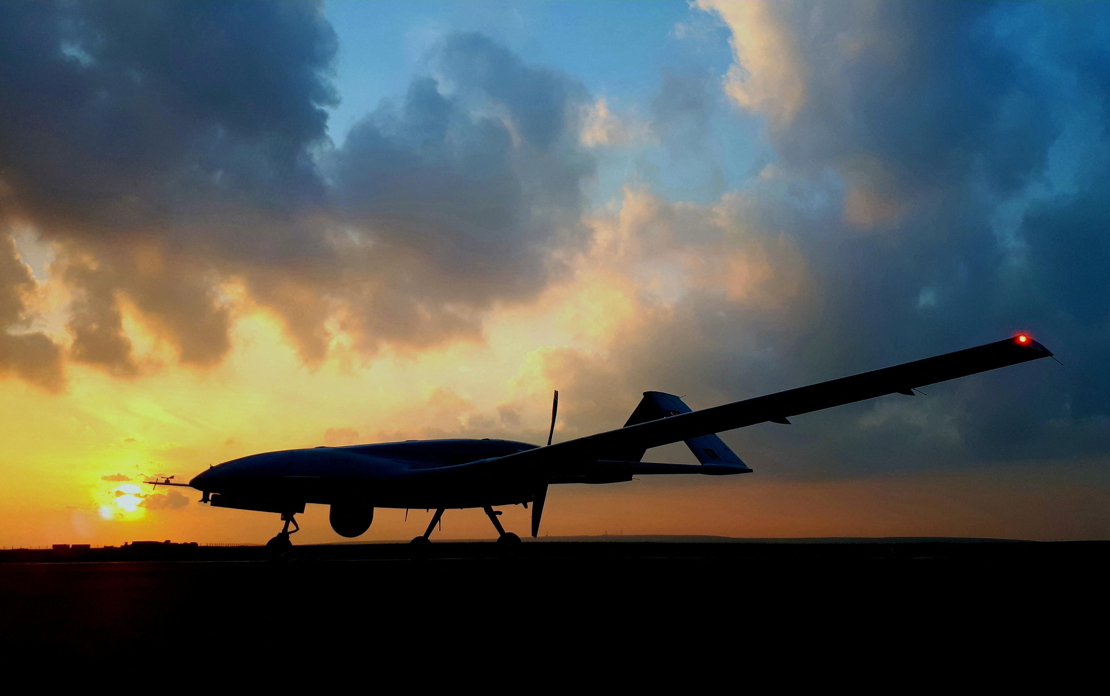 Fukuyama szerint elérkezett a drónok kora, és ez megváltoztathatja a hadviselést